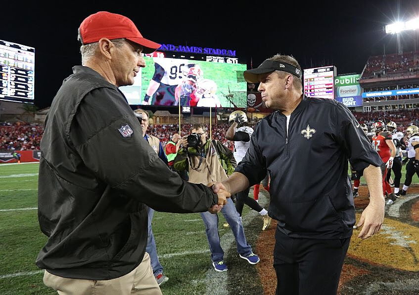 63b7e70e Buccaneers: Week 14 Grades After 16-11 Win Over Saints