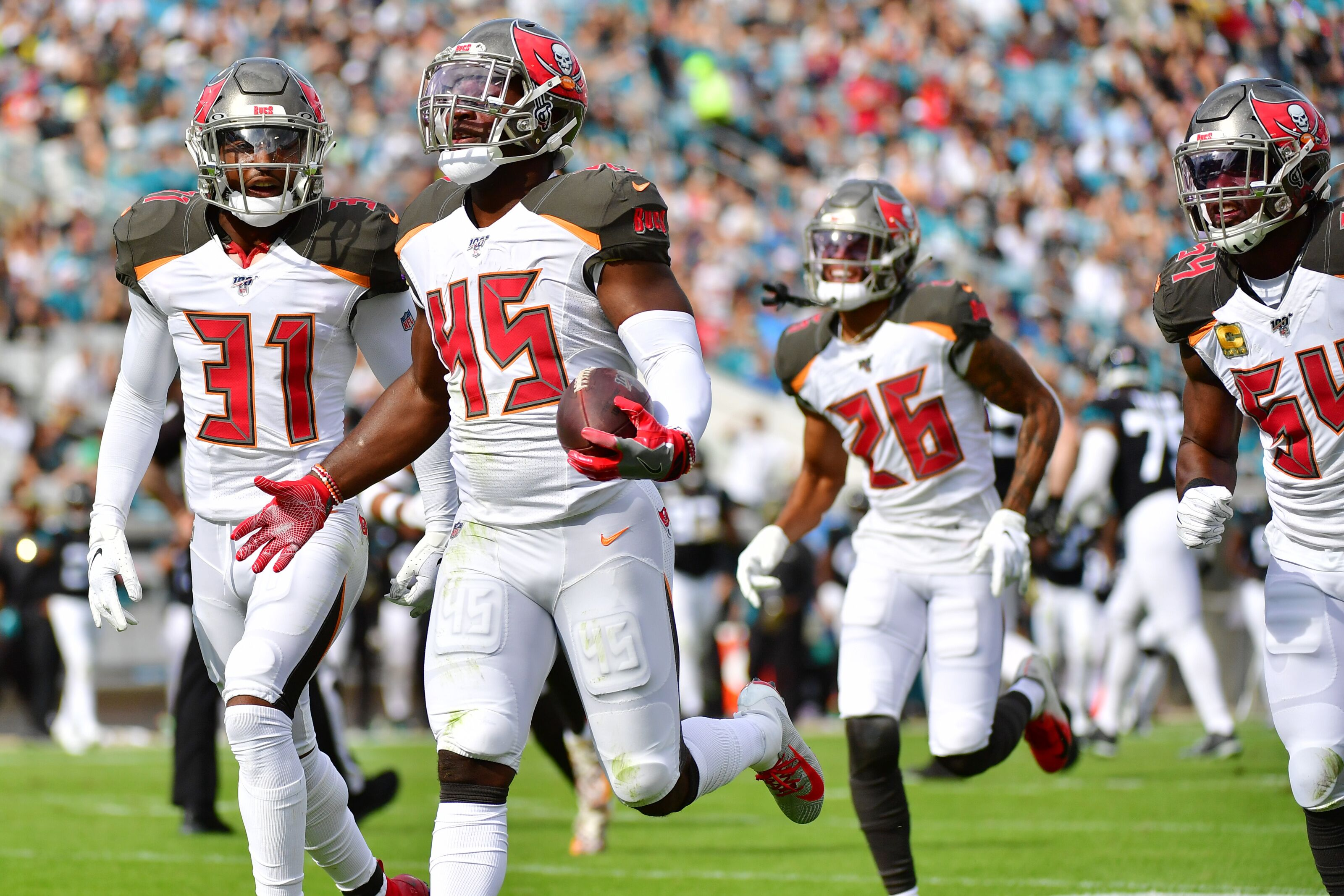 Tampa Bay Buccaneers: 2019 rookie class ranked in top-10 by ESPN