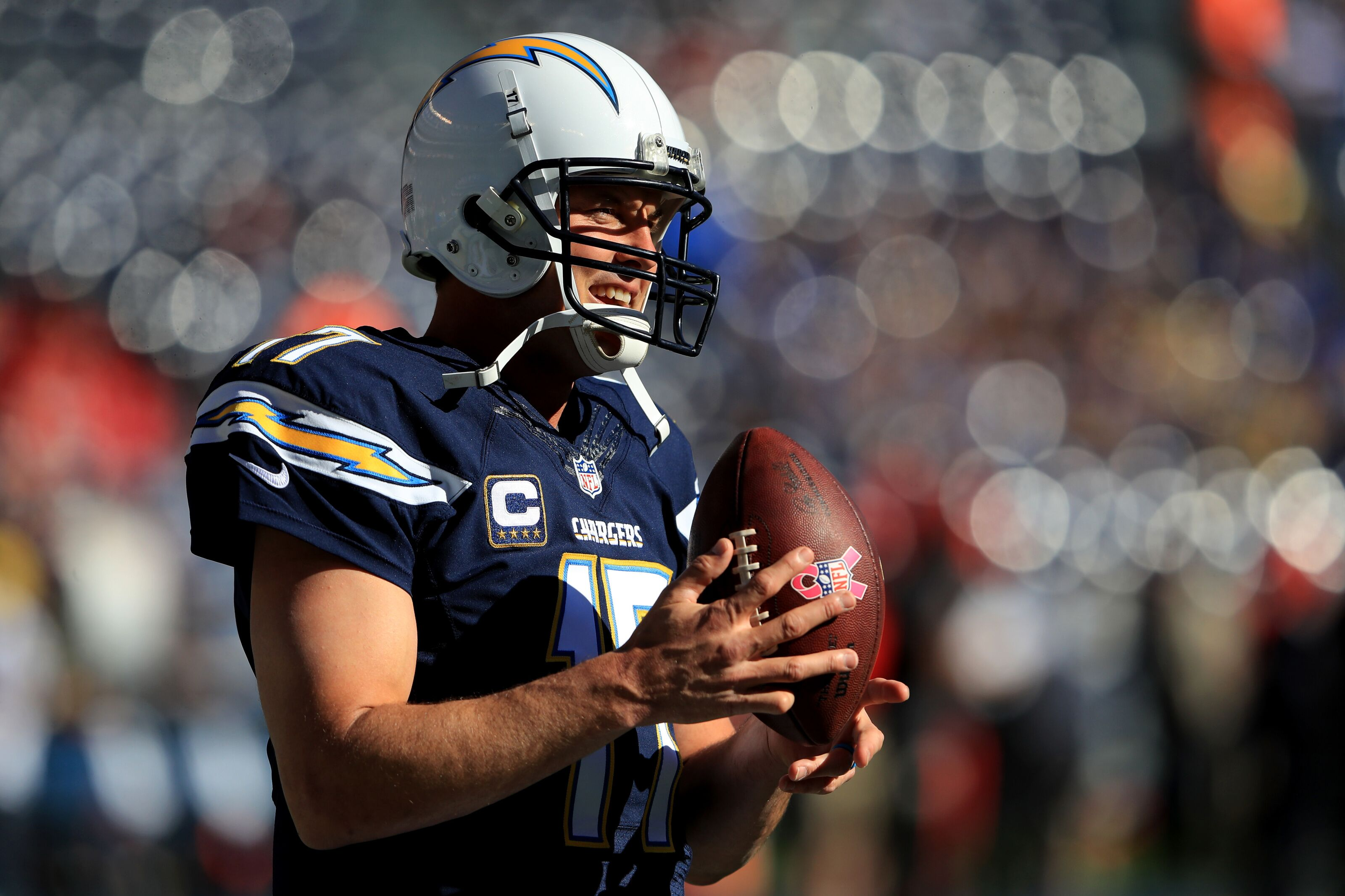 Philip Rivers news will undoubtedly affect Buccaneers