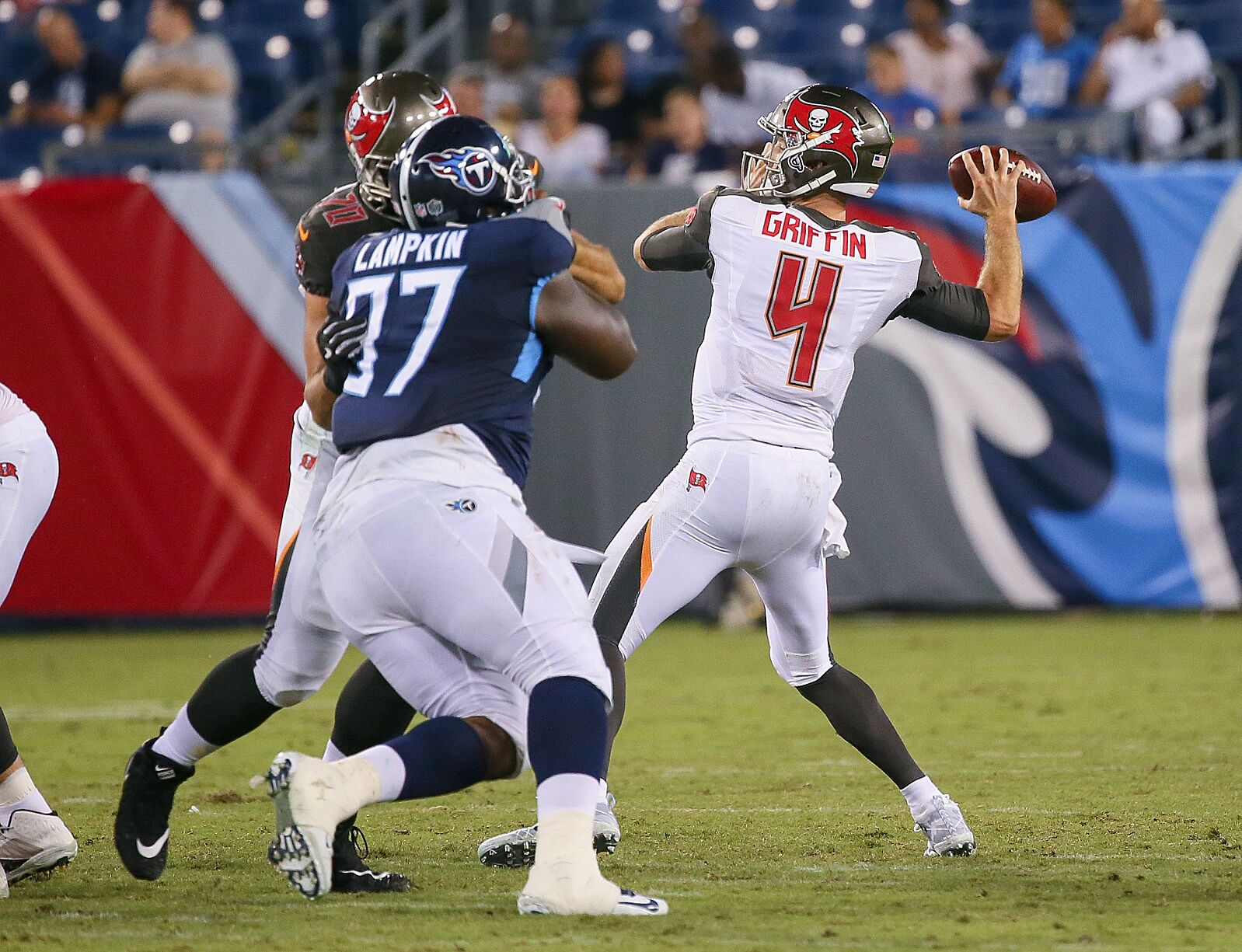 0ea6a0021 Tampa Bay Buccaneers 53-man roster projection 3.0