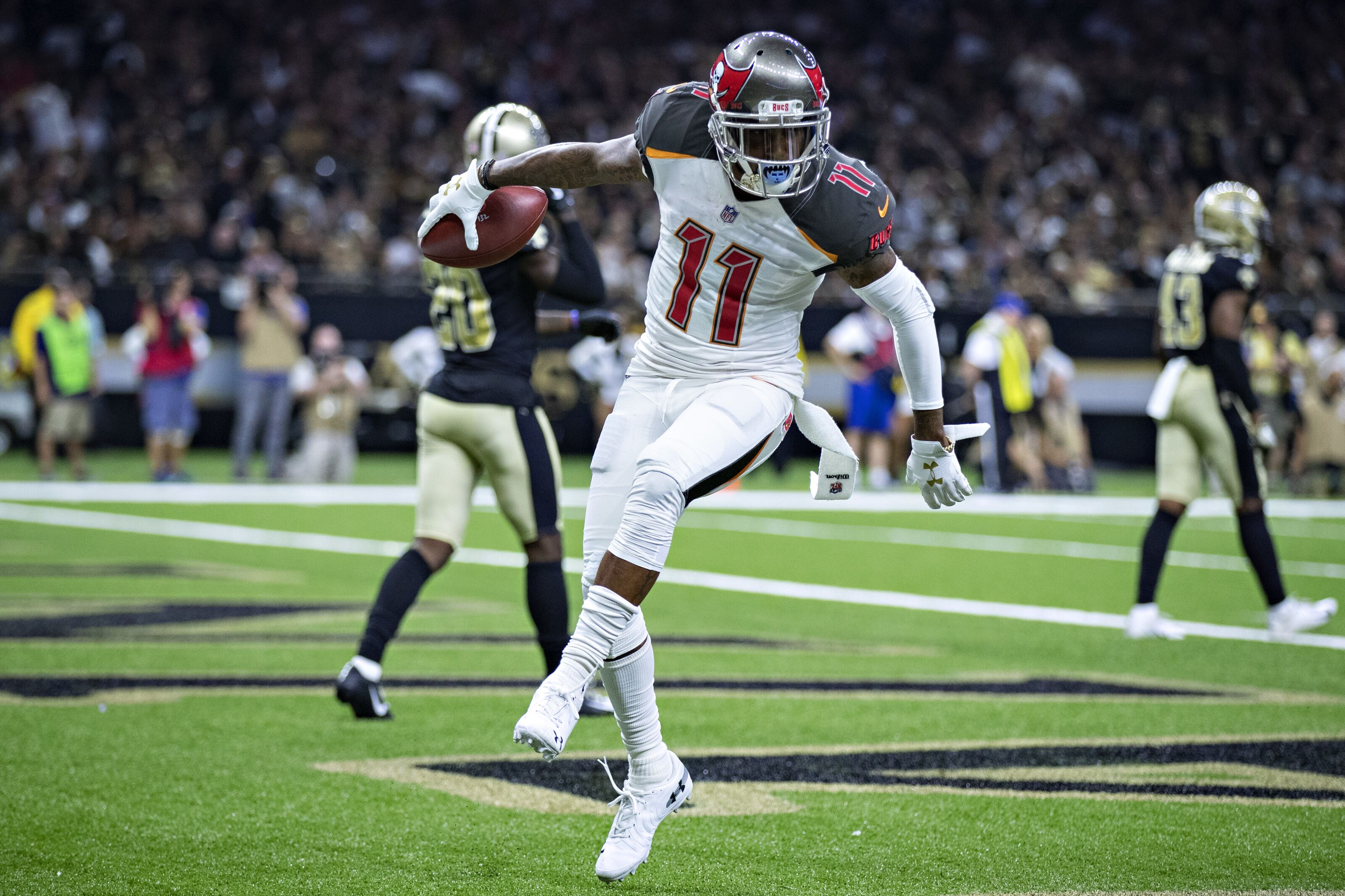 low priced dbed2 7f30c Buccaneers: DeSean Jackson is far from done