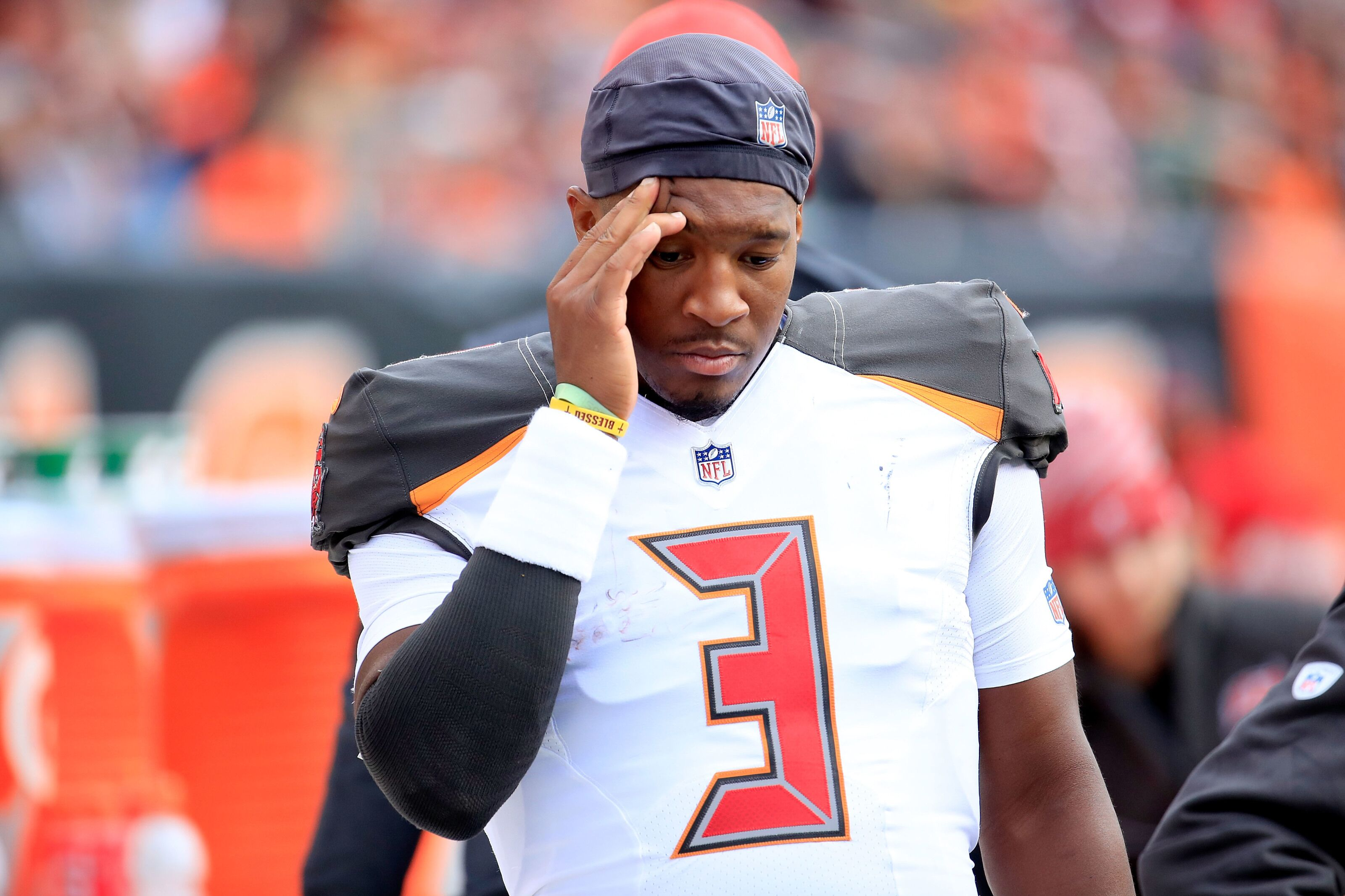 5 reasons to be pessimistic about the Buccaneers in 2019