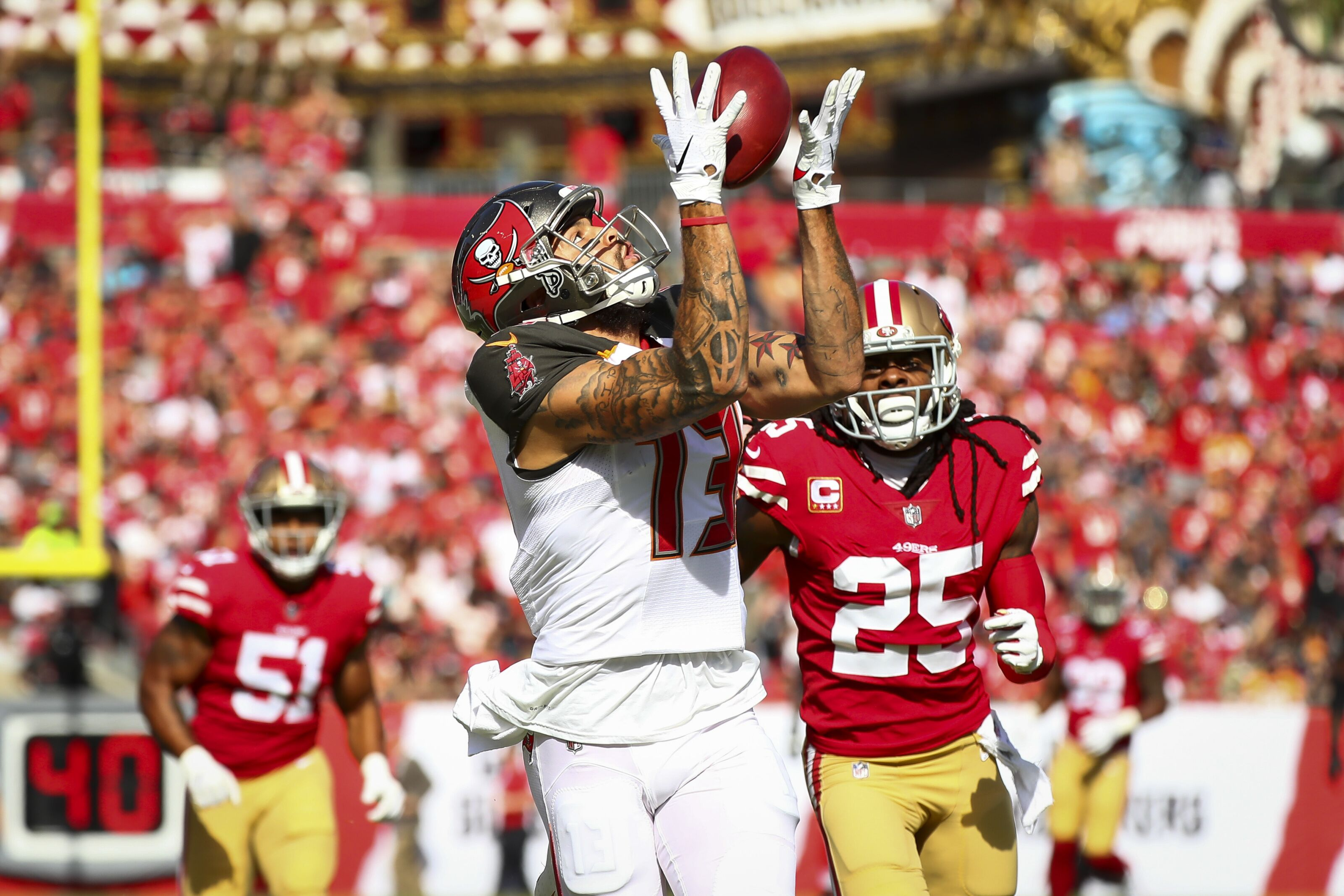 Tampa Bay Buccaneers: Mike Evans gets special abilities in Madden 20