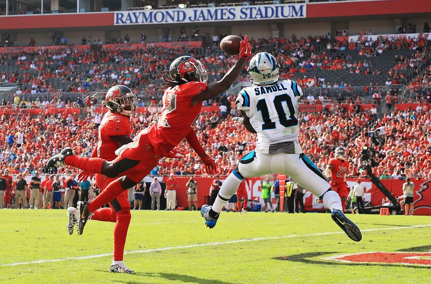 Tampa Bay Buccaneers are making moves in the secondary 35cb465de