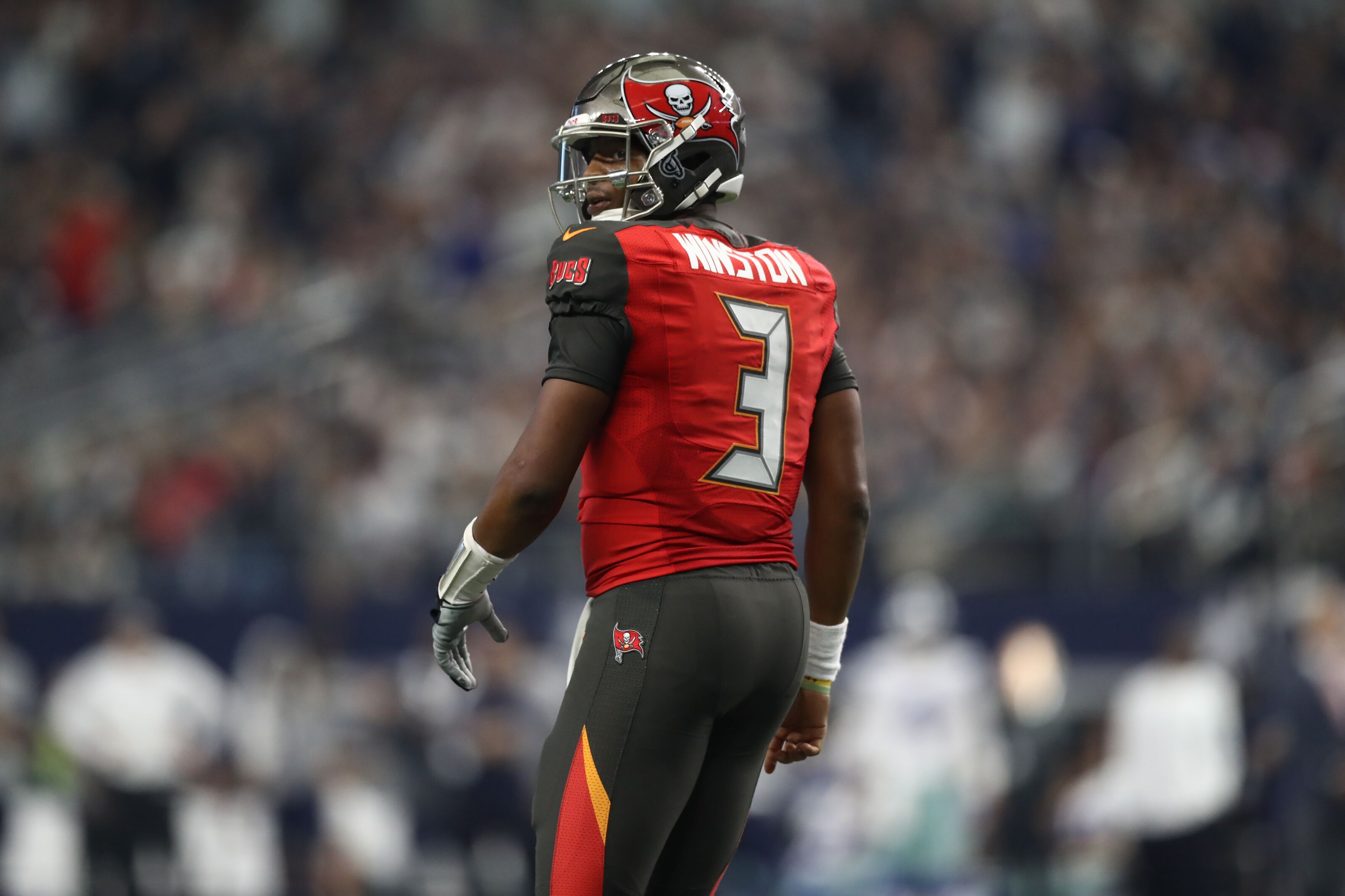 Intriguing Buccaneers to watch at each position vs. Steelers