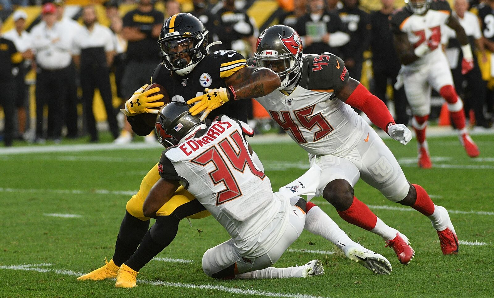 3 Buccaneers to watch tomorrow vs. Dolphins