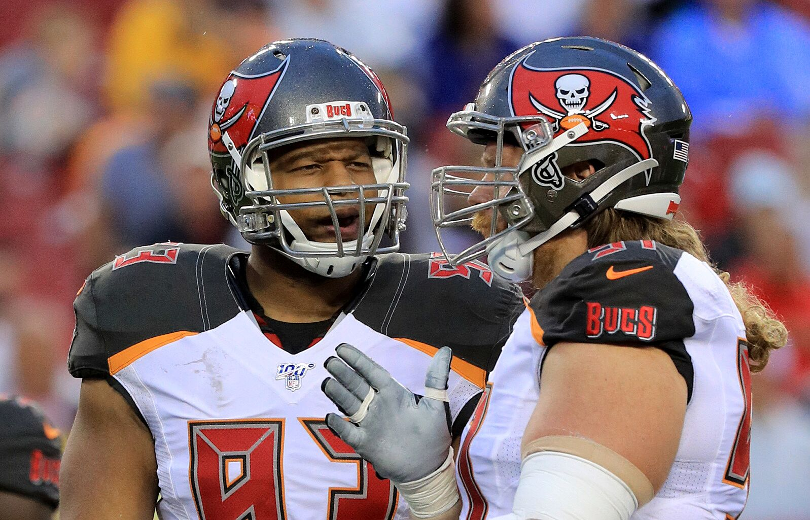 online store f9ffd af066 Buccaneers: At the wire final 53-man roster prediction - Page 7