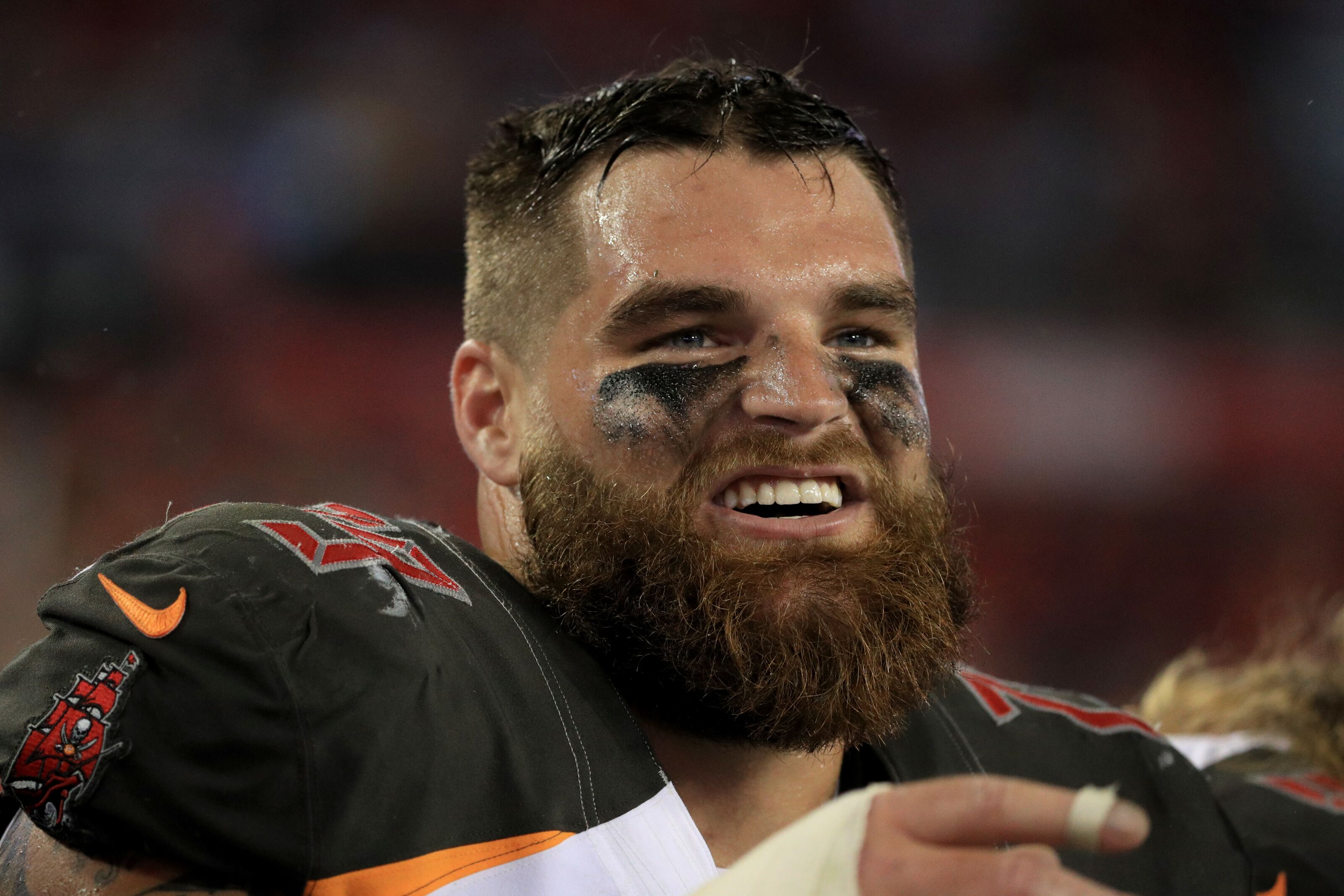 Buccaneers promote Pat O'Connor from practice squad