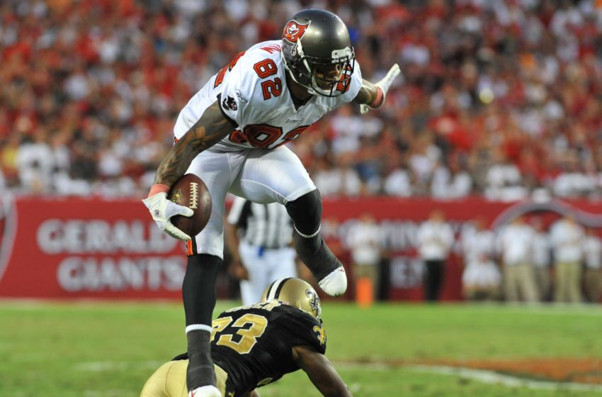 Buccaneers The Five Best Trades In Team History Page 2