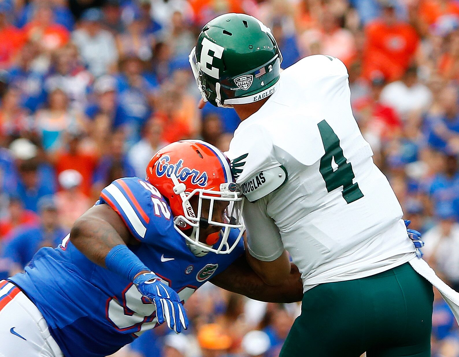 new arrival f3f3e 9c21b 2019 NFL Draft Profile: Gerald Willis III a fit for the ...