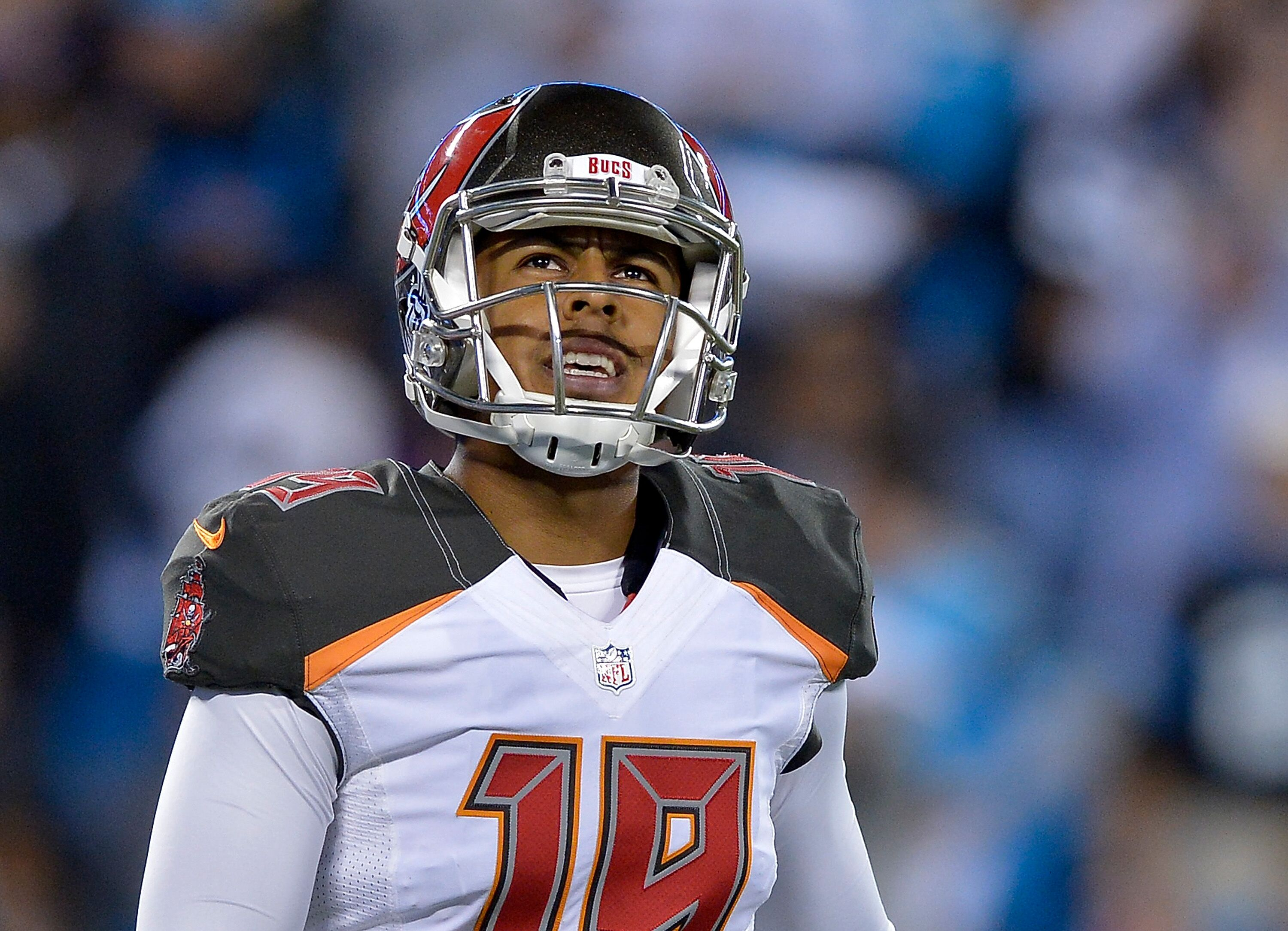 Tampa Bay Buccaneers  Last chance for the 2016 draft class d9d906fb492