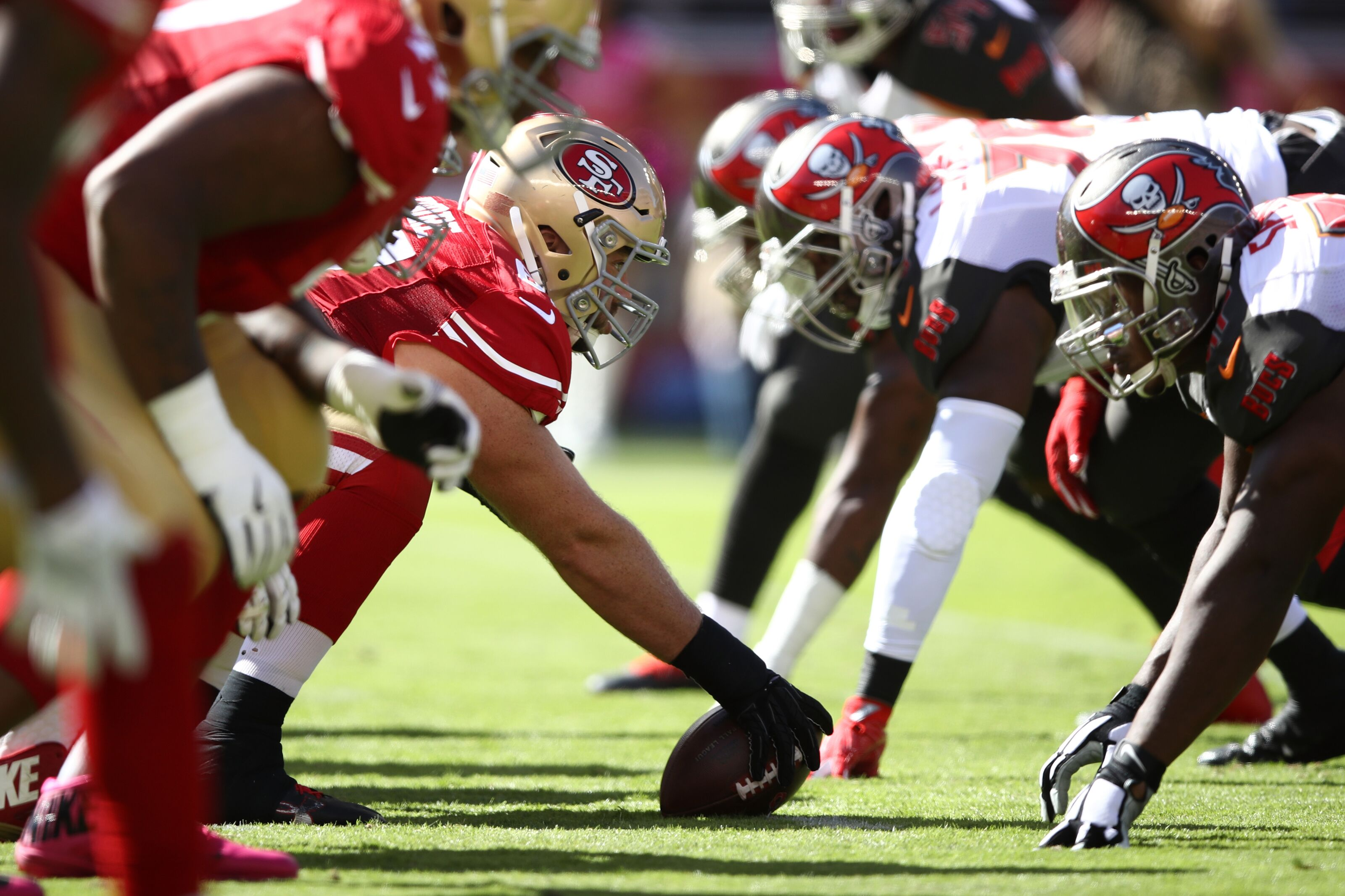 Buccaneers vs. 49ers: What does Madden think?