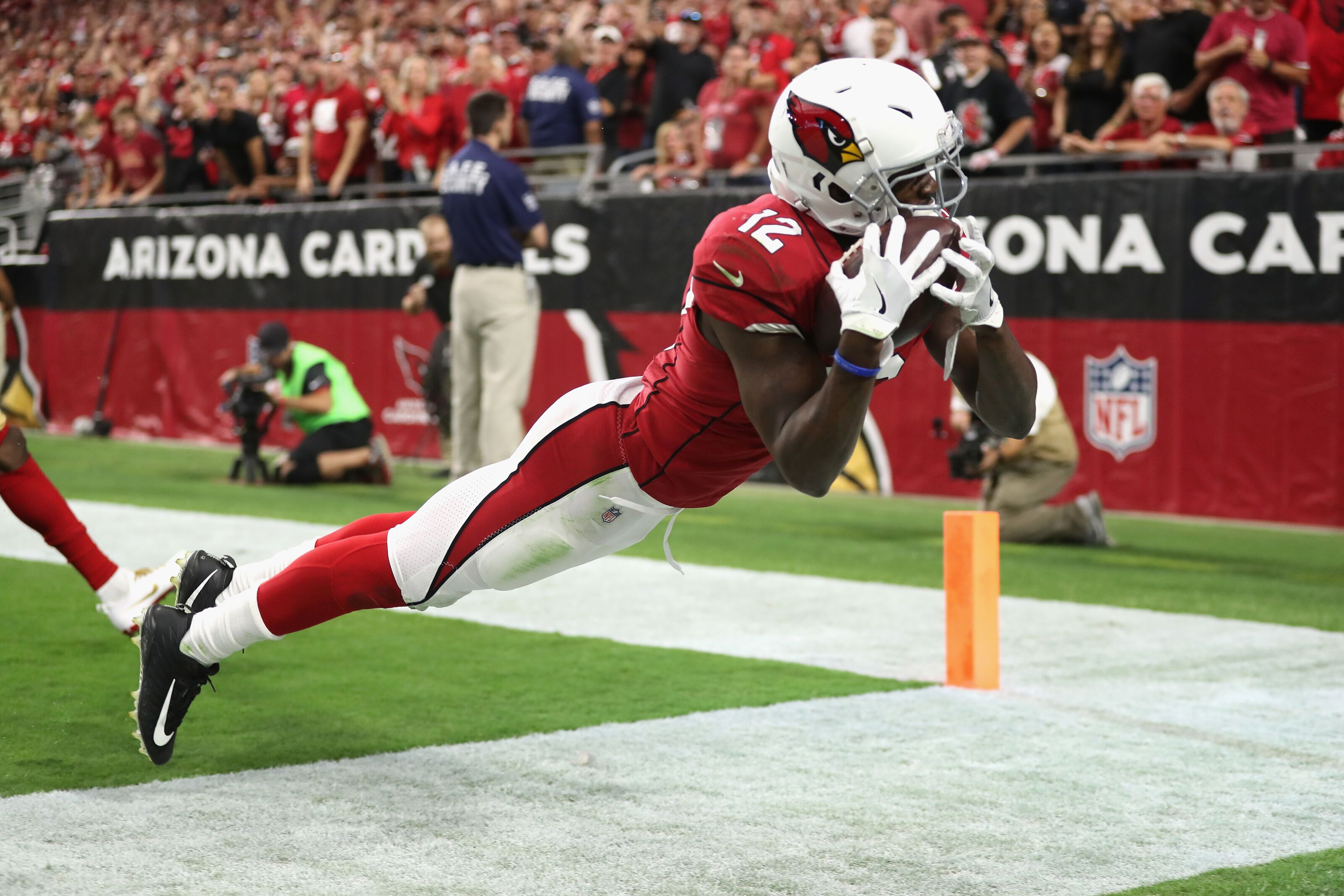 d86f6afe Buccaneers: Receiver John Brown a free agent target to watch