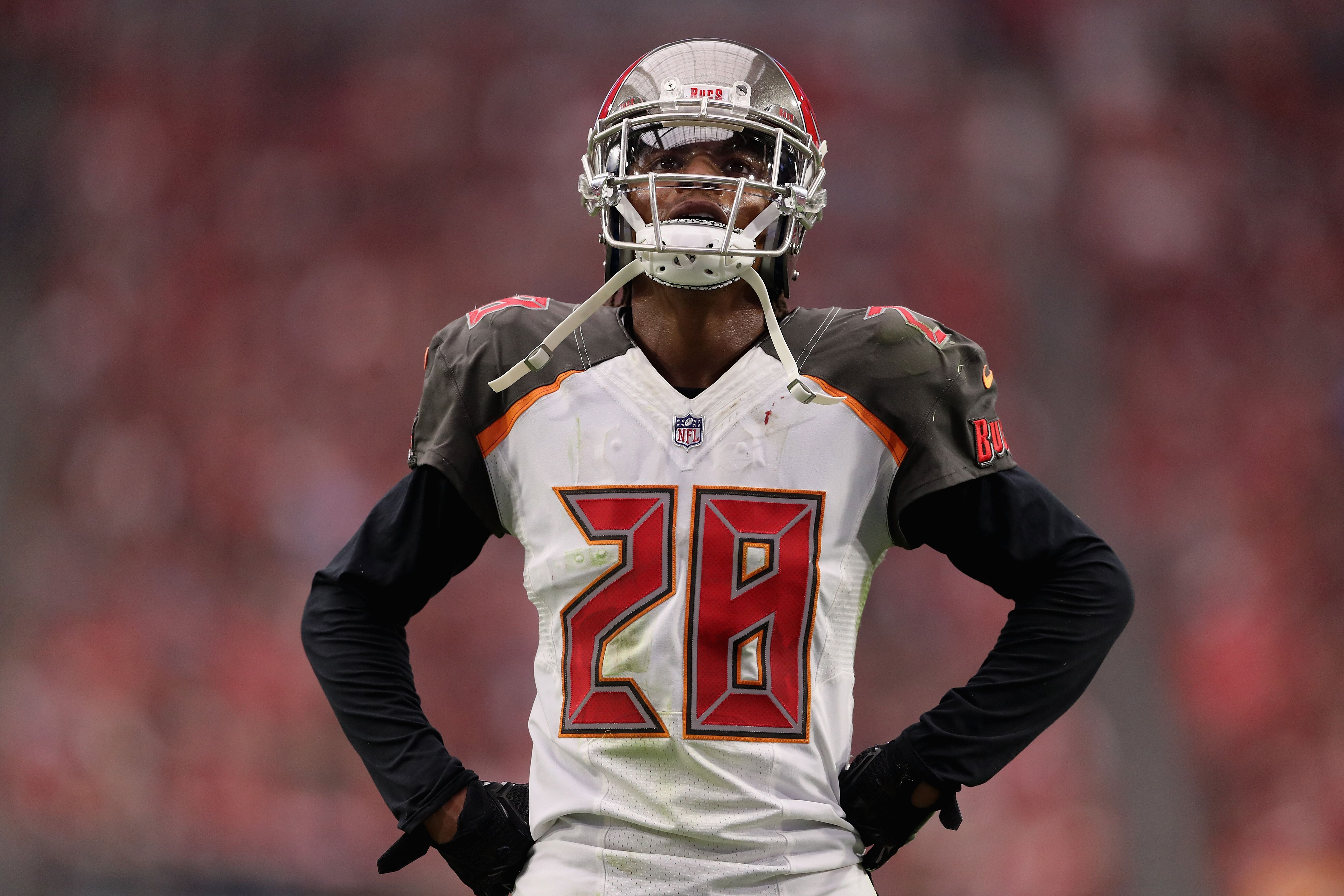 1a9d2dfe9 Tampa Bay Buccaneers: Time running out to get right at cornerback