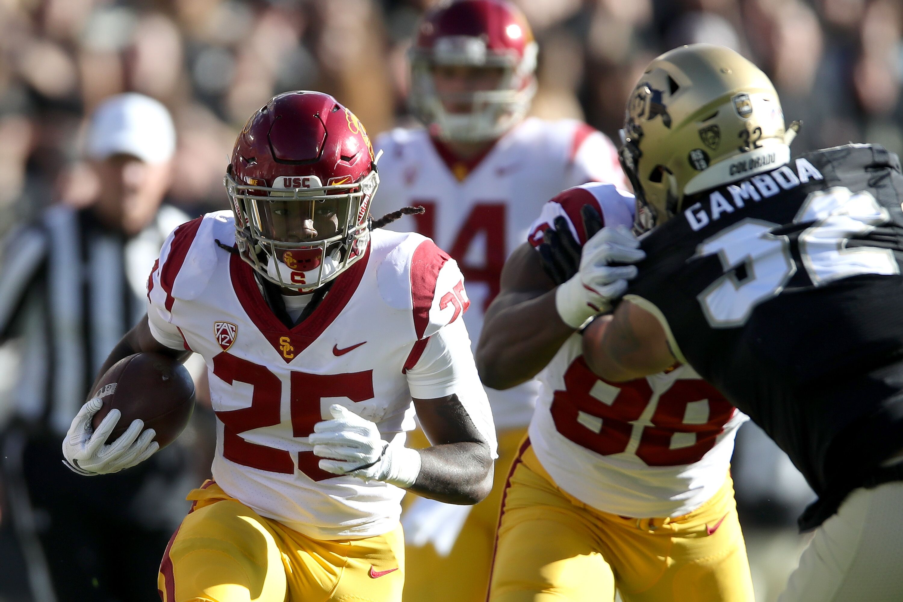 uk availability 35471 23a1a Tampa Bay Buccaneers: Ronald Jones could be a dark horse for ...