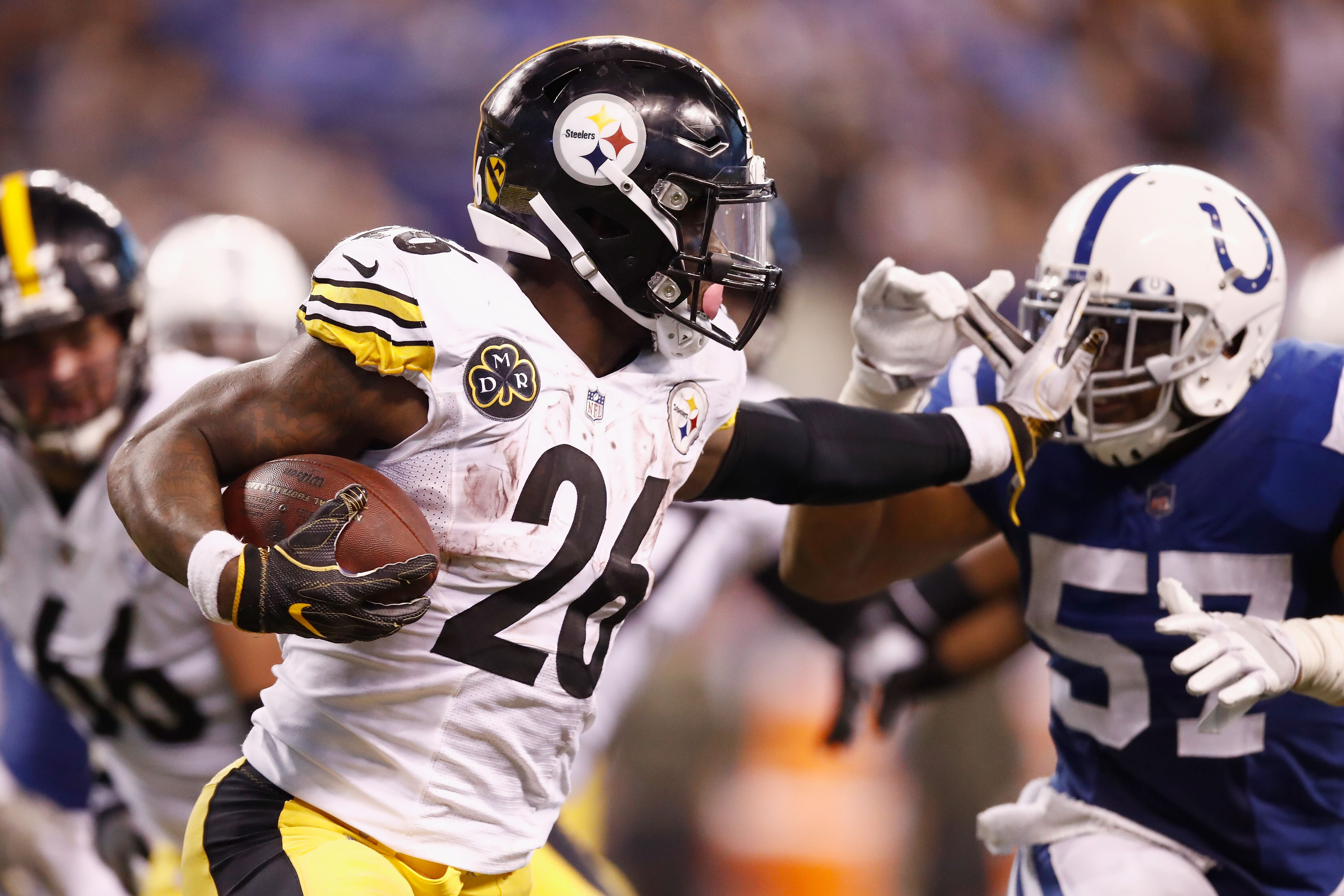 Daily Fantasy Sports Dfs Weekly The Nfl In Week 11
