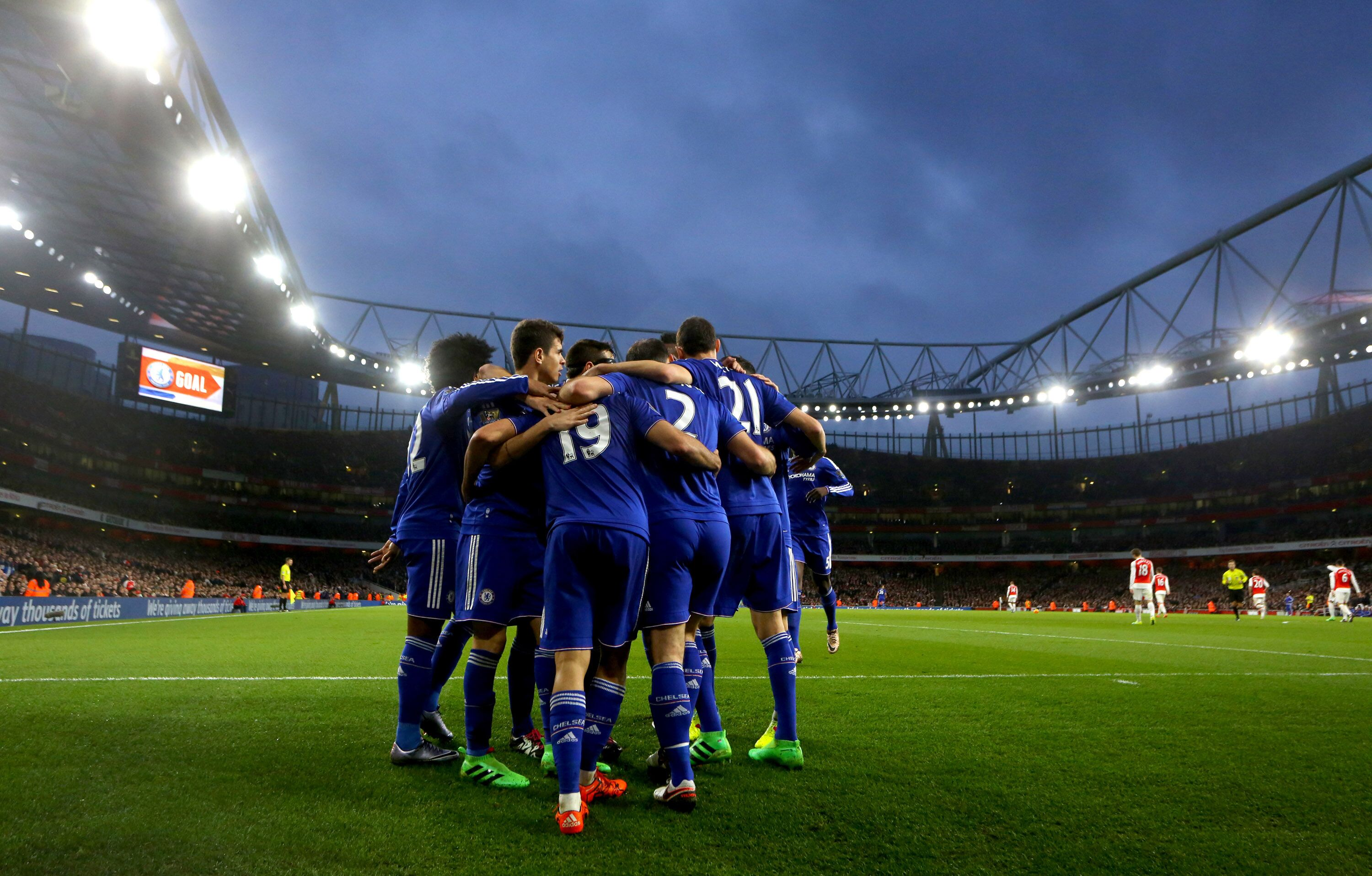 Chelsea Football Club is a professional football club in London England that competes in the Premier League Founded in 1905 the clubs home ground since then has