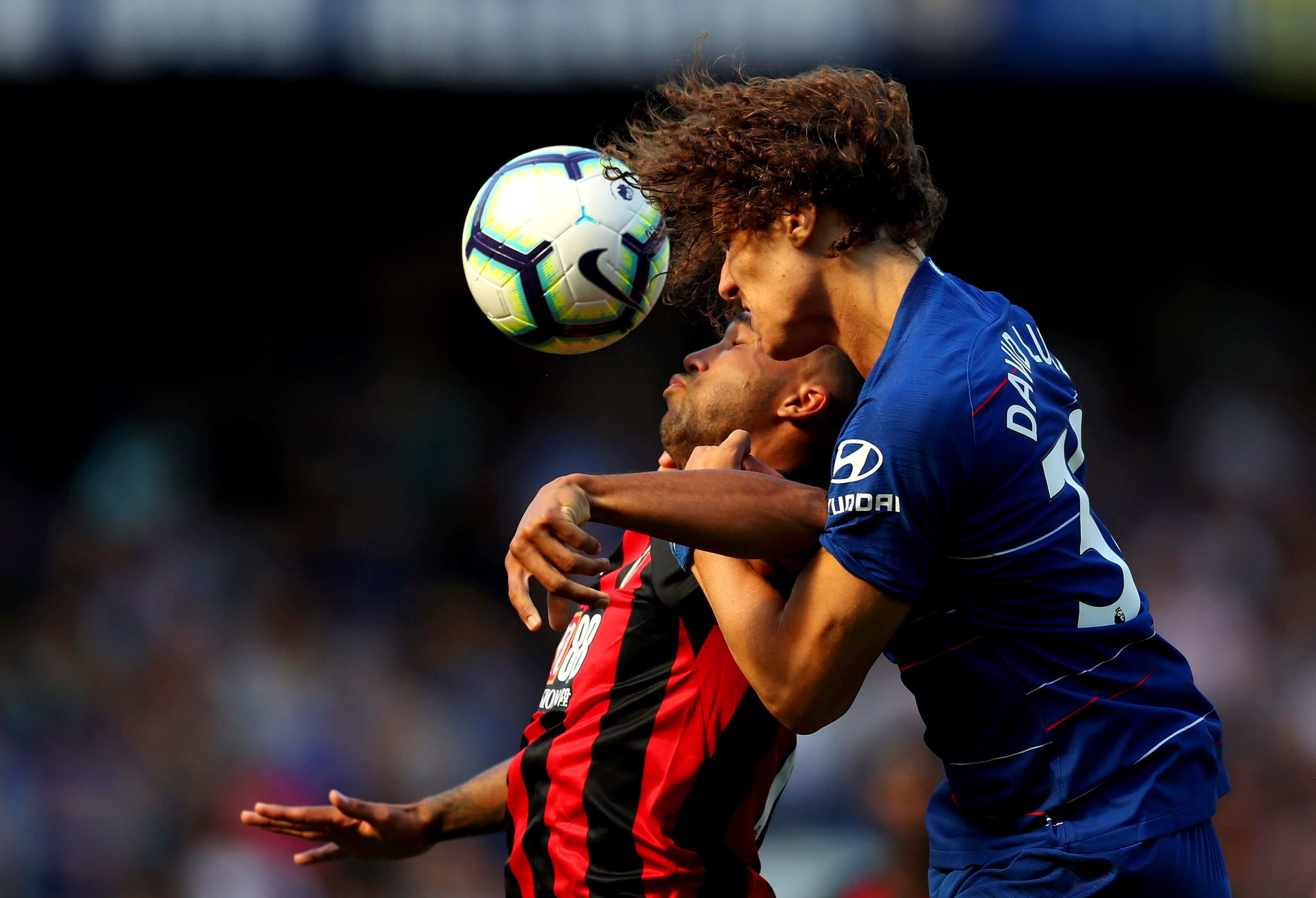 Chelsea: Using David Luiz at the base of midfield would help several problems