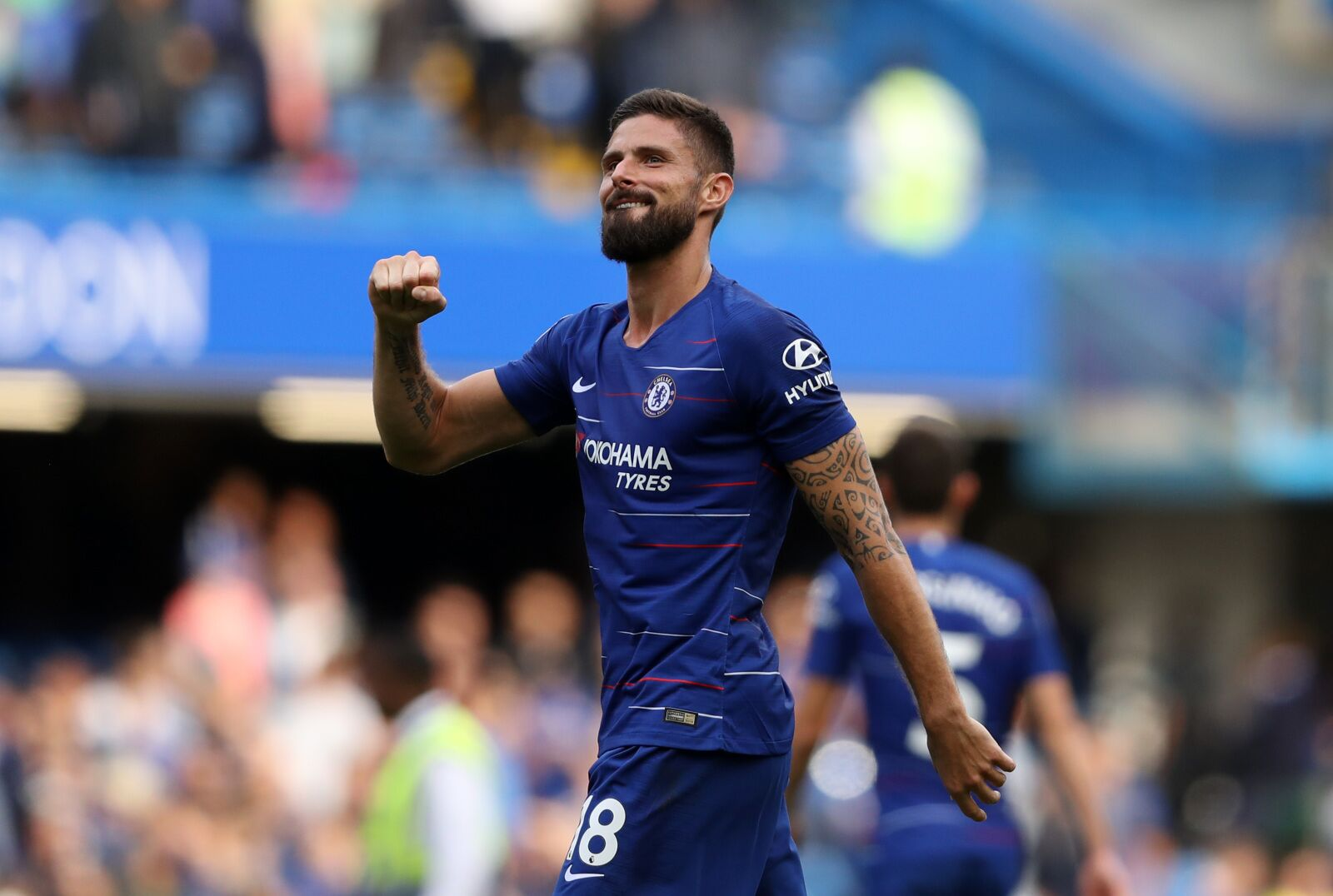 Chelsea has preseason to find an effective striker to lead their line