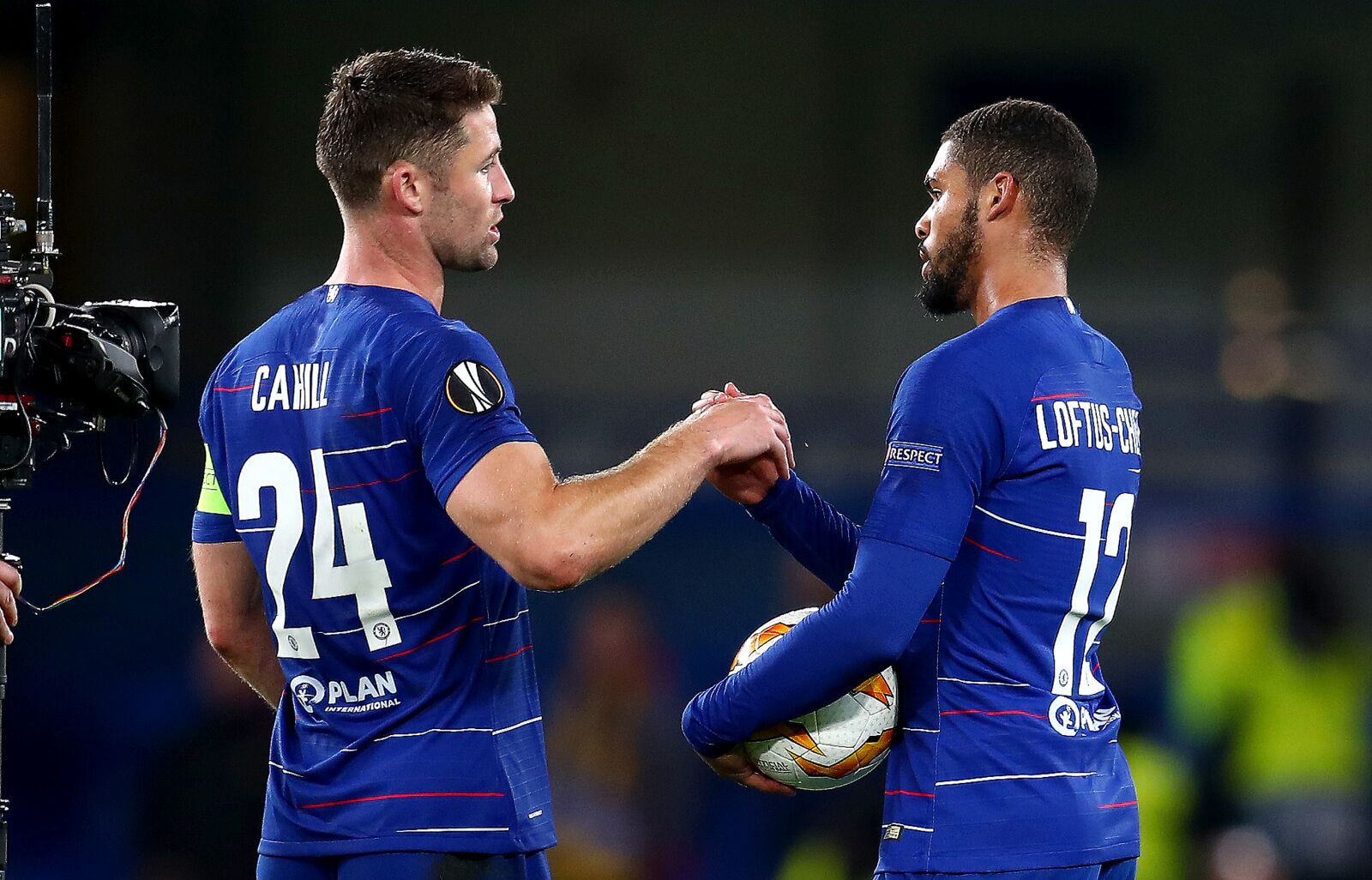 Chelsea predicted XI: Maurizio Sarri looks to all but confirm top spot