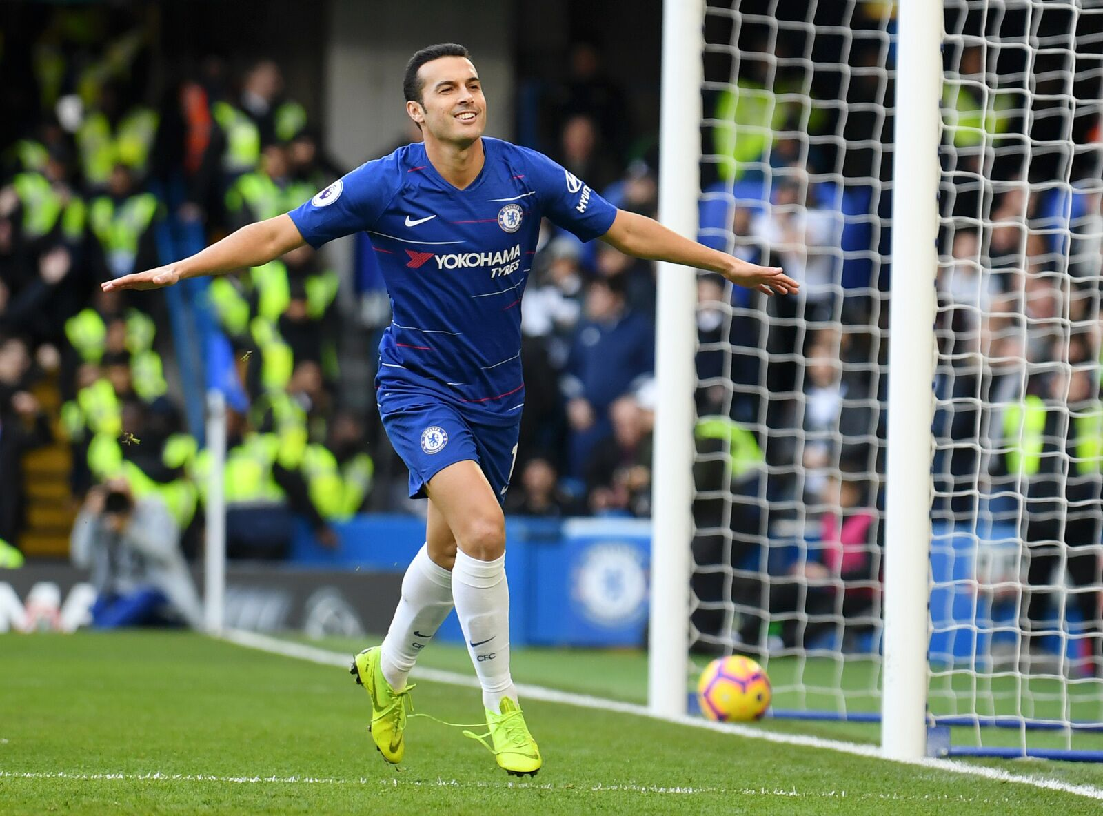 Chelsea should build squad for more goals across the pitch, not just at striker