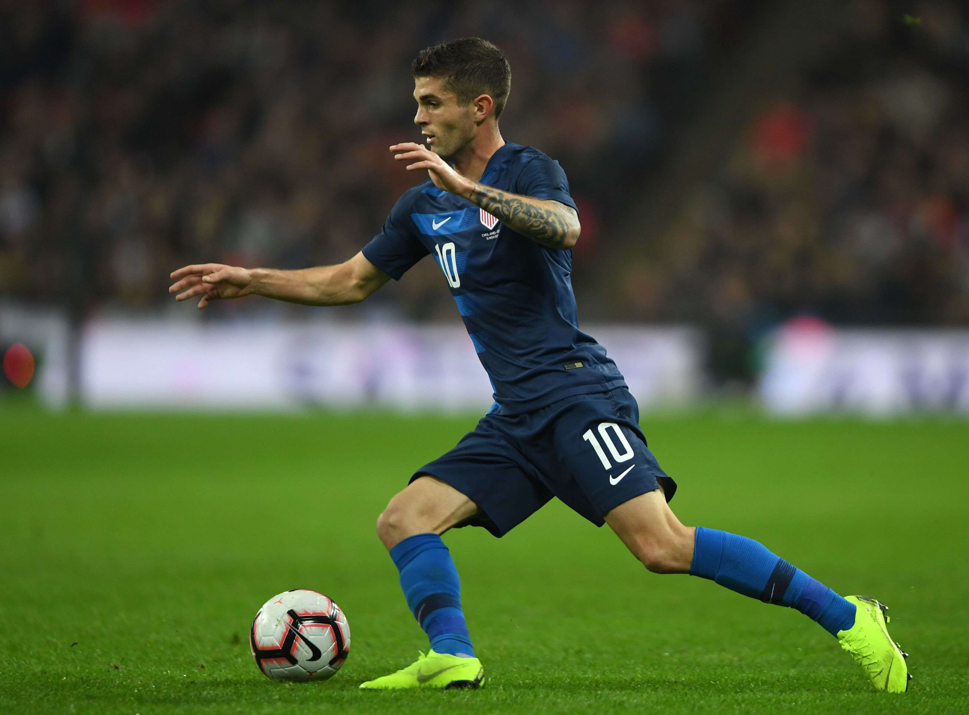 Christian Pulisic lucky to return to Chelsea and Frank Lampard