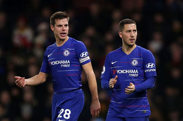 chelsea predicted xi blues end year at crystal palace with few changes