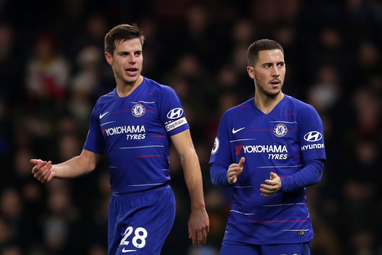 Chelsea's no ban plan shows the club has no long term vision