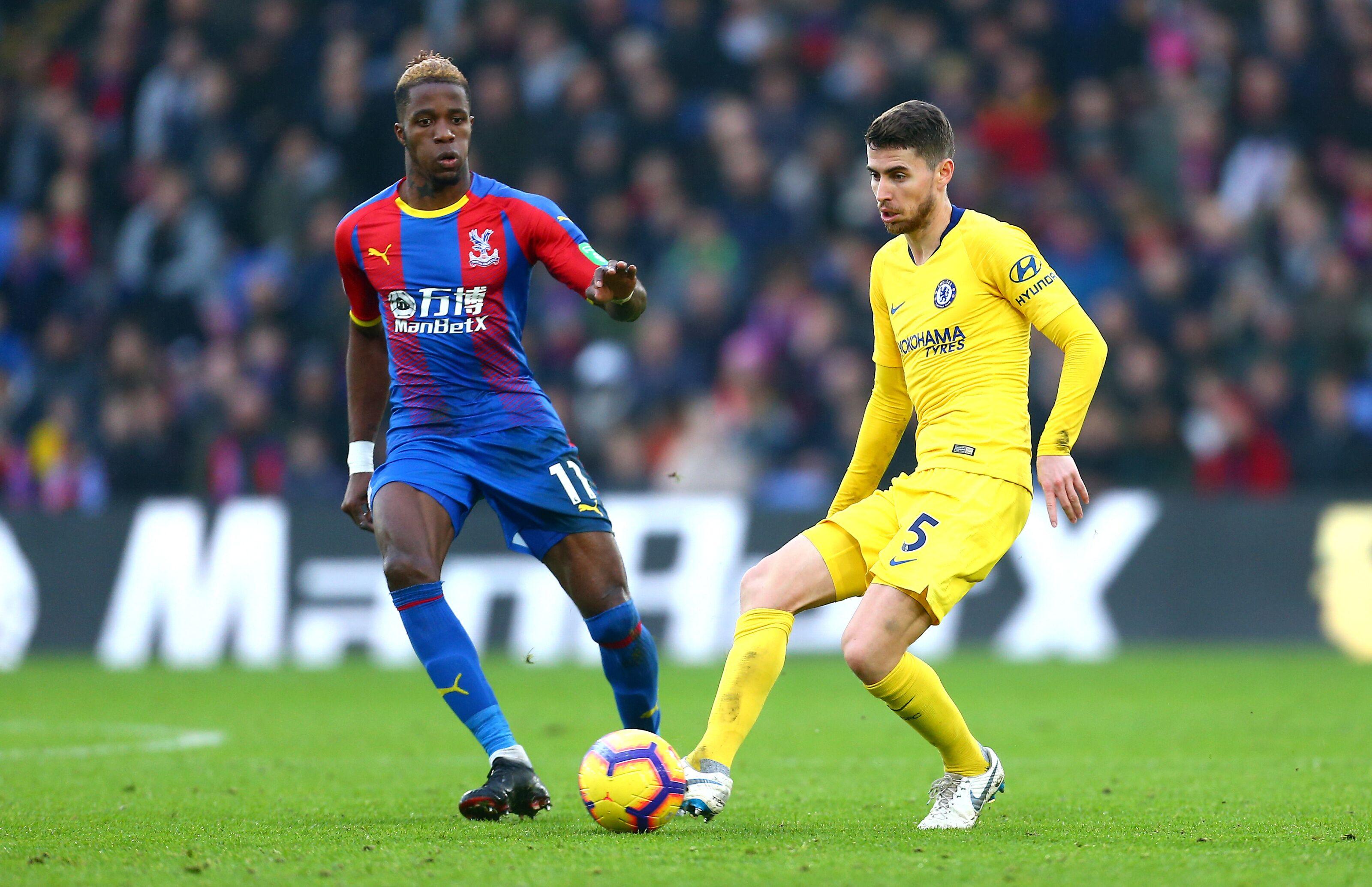 Chelsea could turn Jorginho into a productive No. 10 once Maurizio Sarri leaves