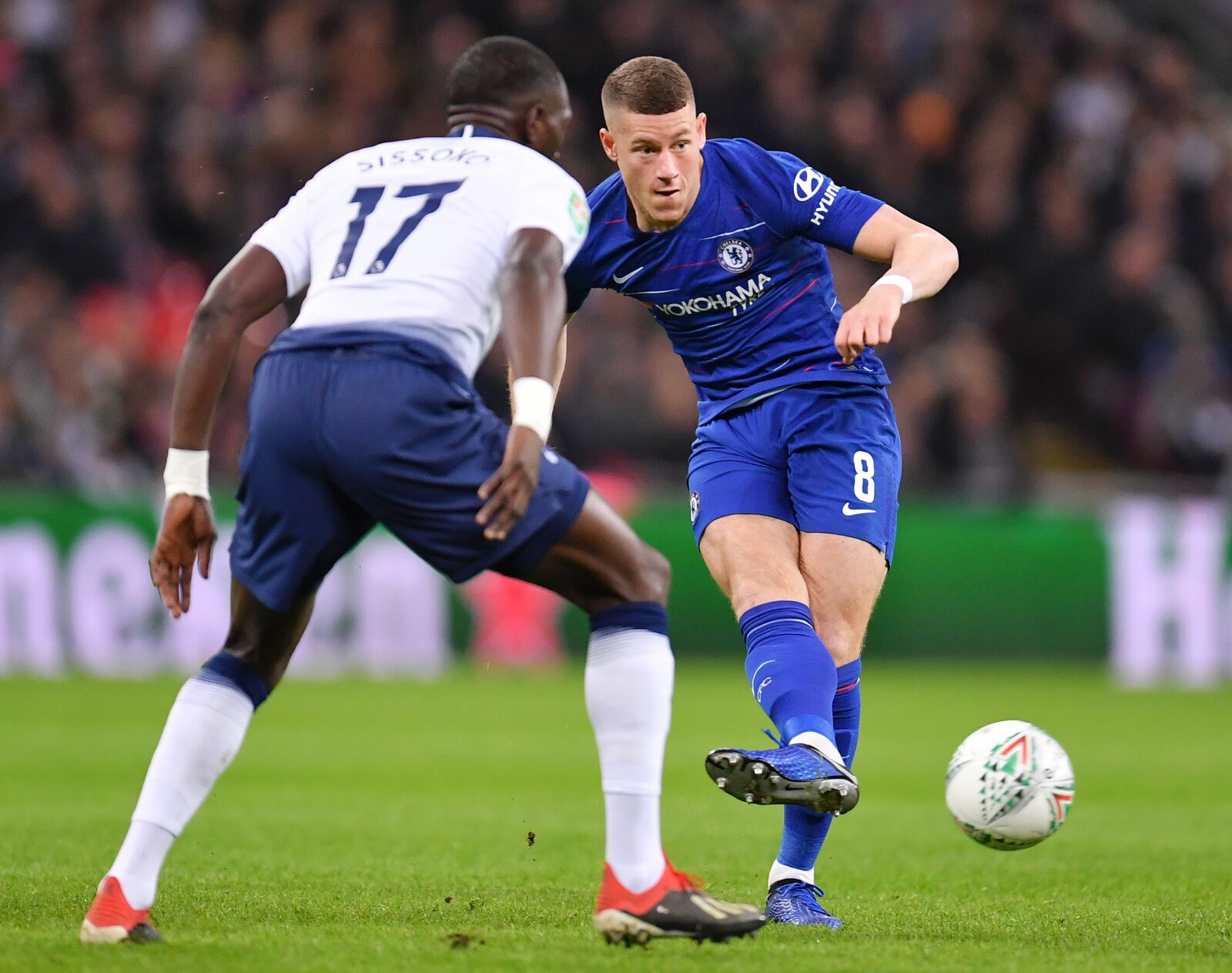 Ross Barkley has six weeks to save his Chelsea career