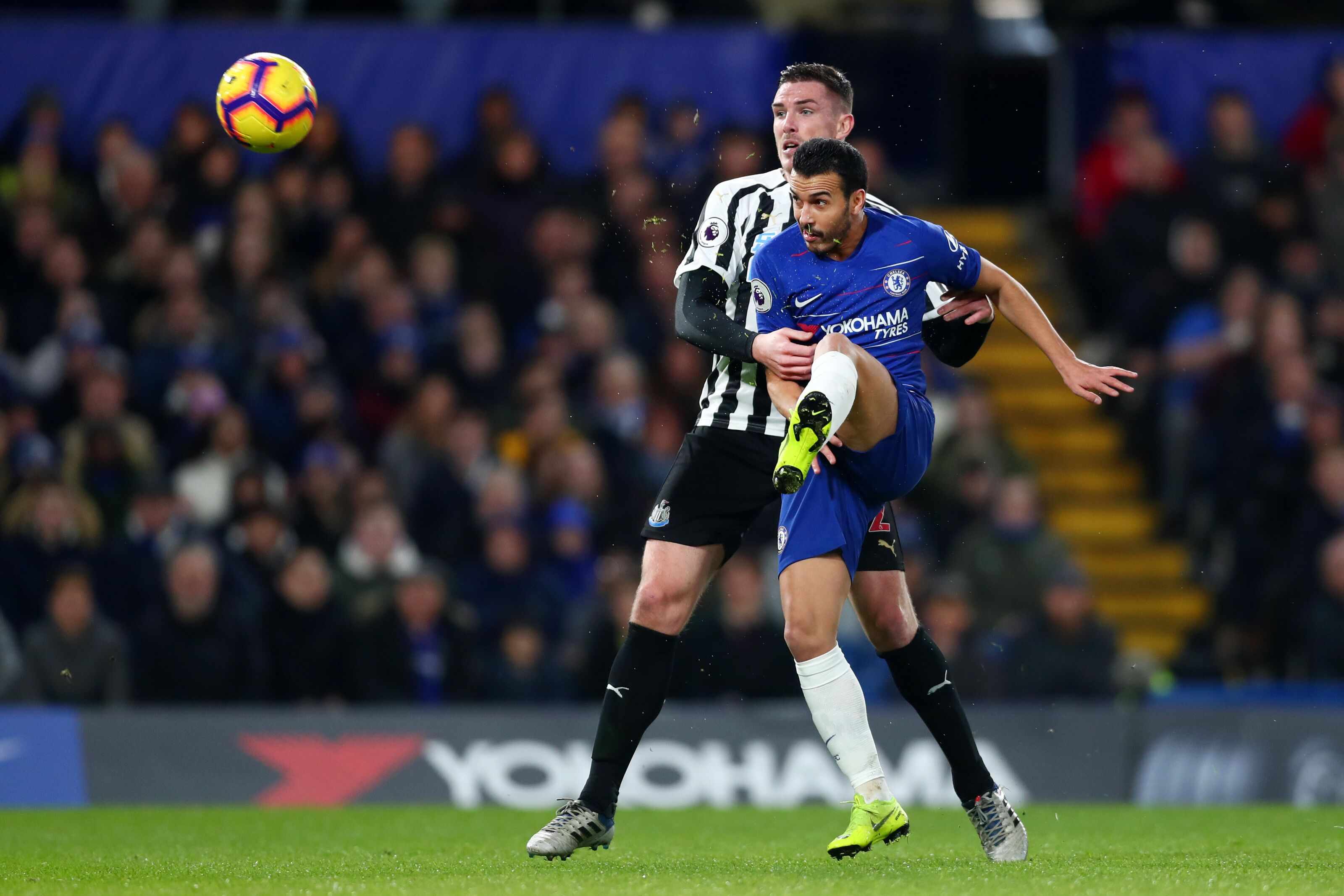 8d5f2a3ae6 Three takeaways from Chelsea win over Newcastle  Less than meets the eye