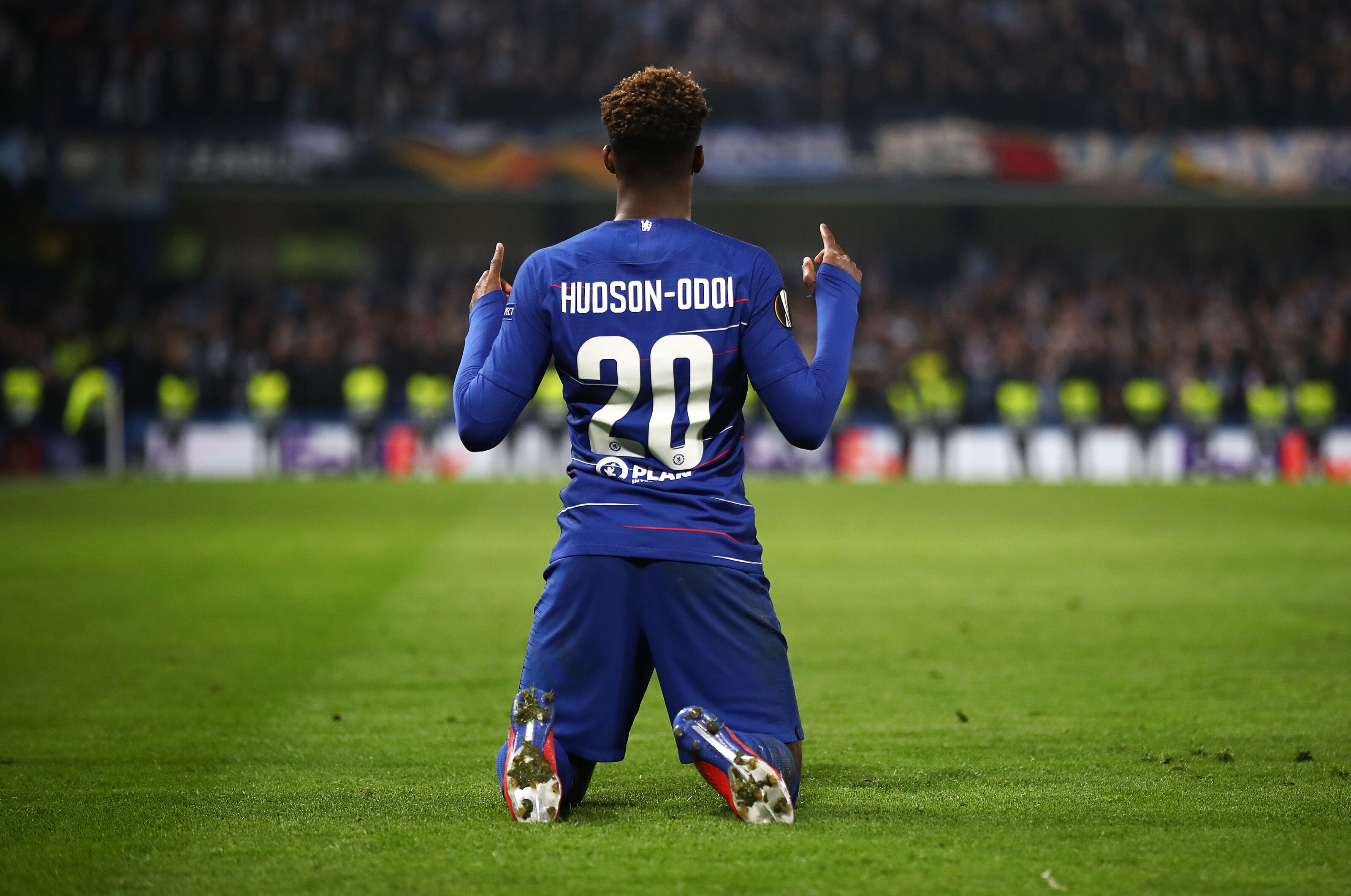 Chelsea Tactics and Transfers: Are CFC the last to know about Hudson-Odoi?