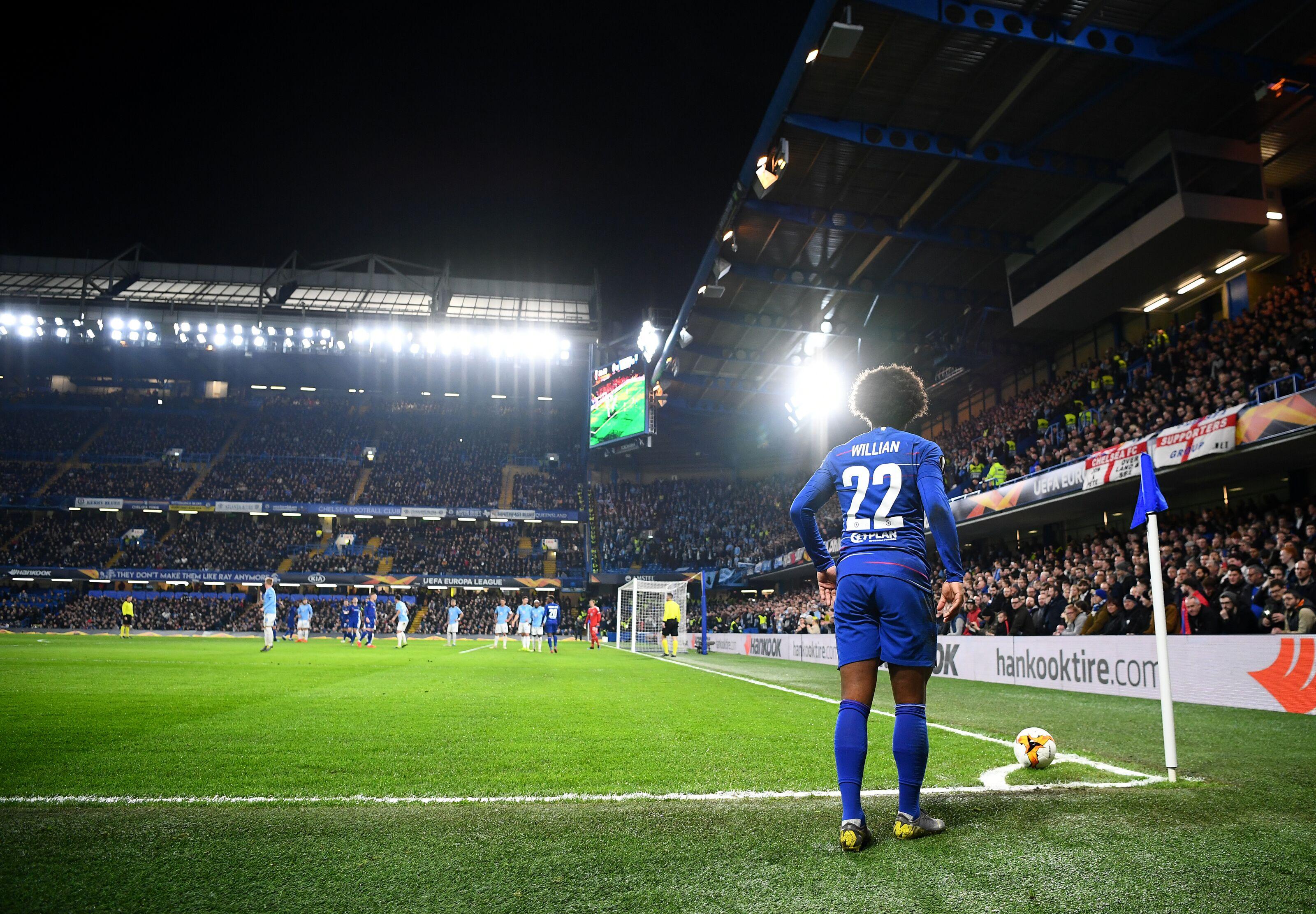 Chelsea vs  Dynamo Kyiv: Predictions for a win, hopes for