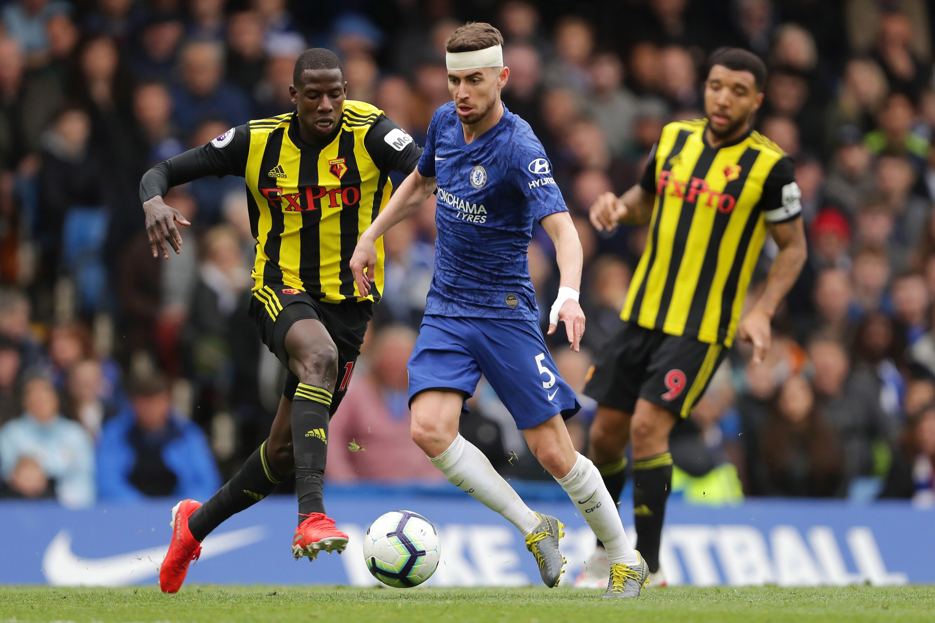Chelsea: Is this Sarriball? Sarri's leftover fans now playing Calvinball