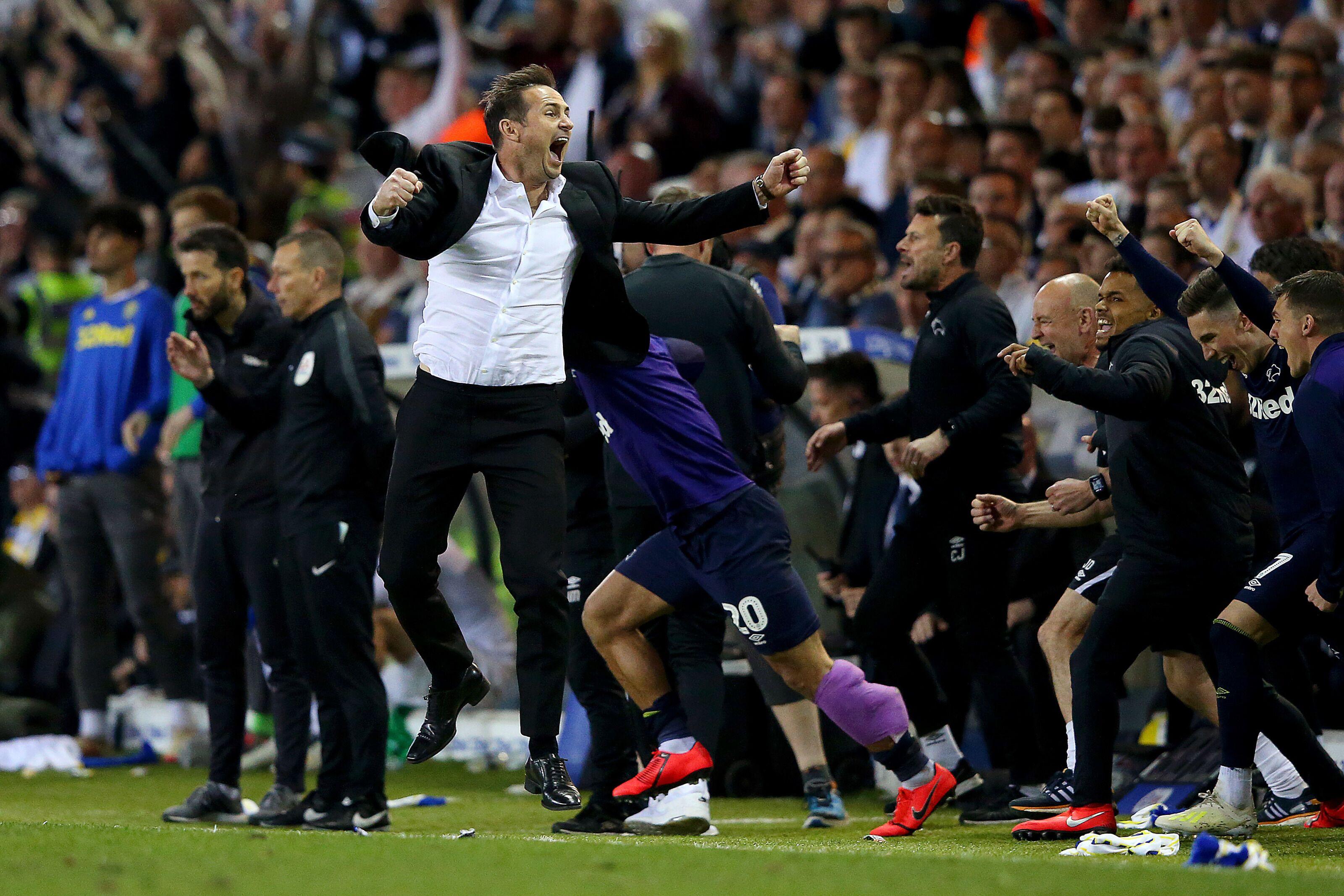 Chelsea: Jurgen Klopp forgets that Frank Lampard is not Maurizio Sarri