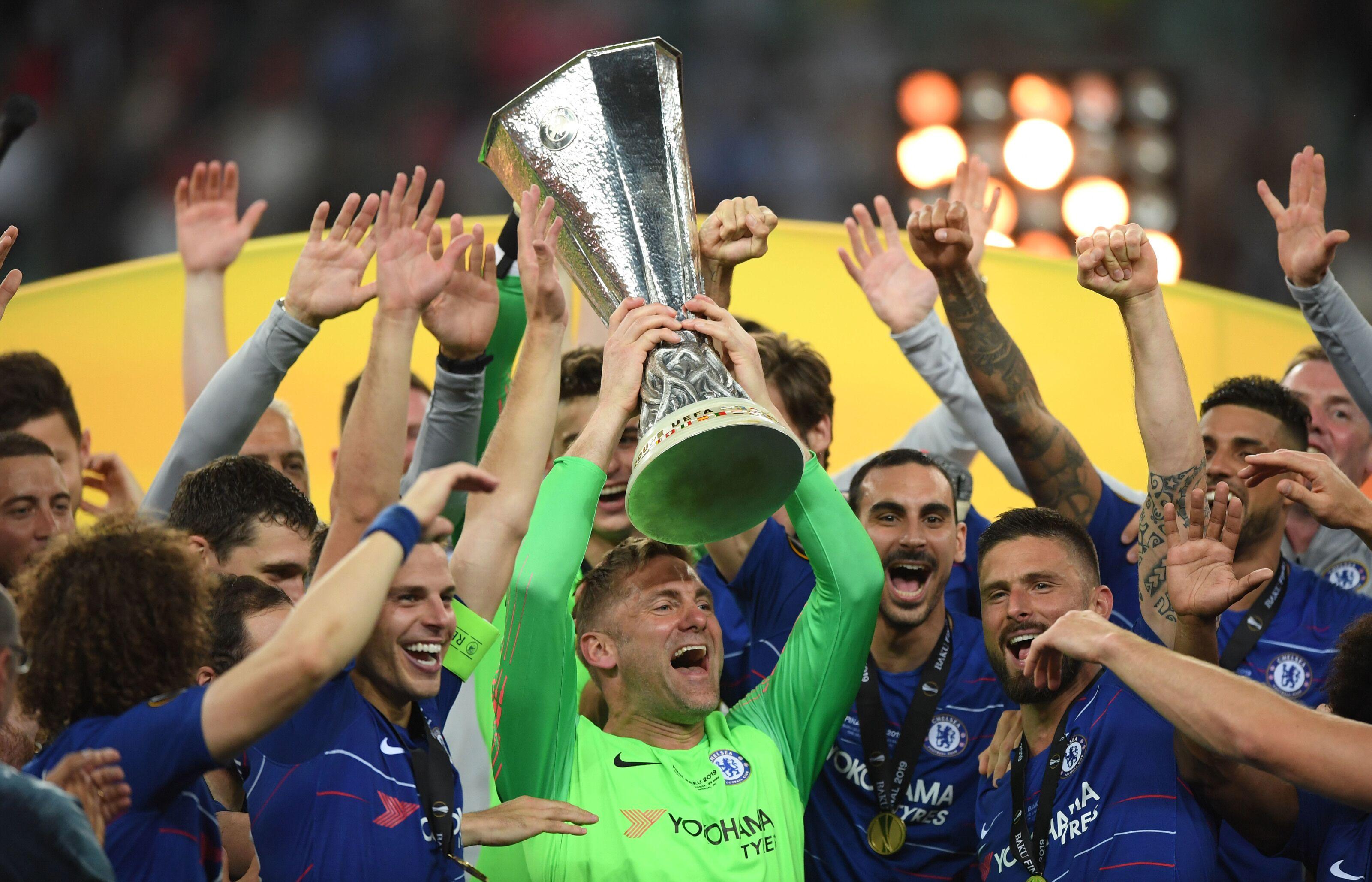Chelsea: Rob Green, like others, still trying to make sense of last season