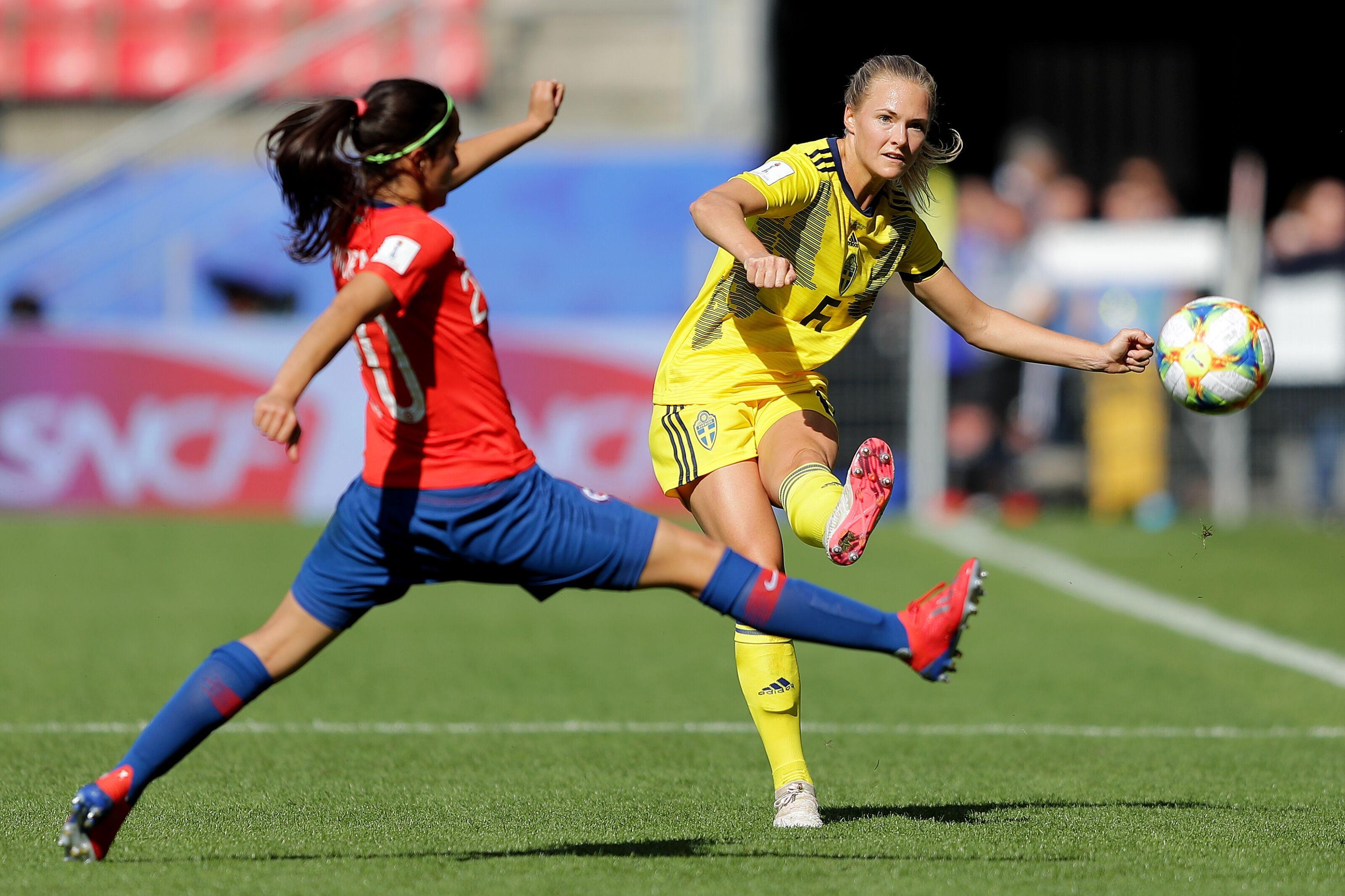 Chelsea left backs: Magdalena Eriksson goes top shelf as men lose an option