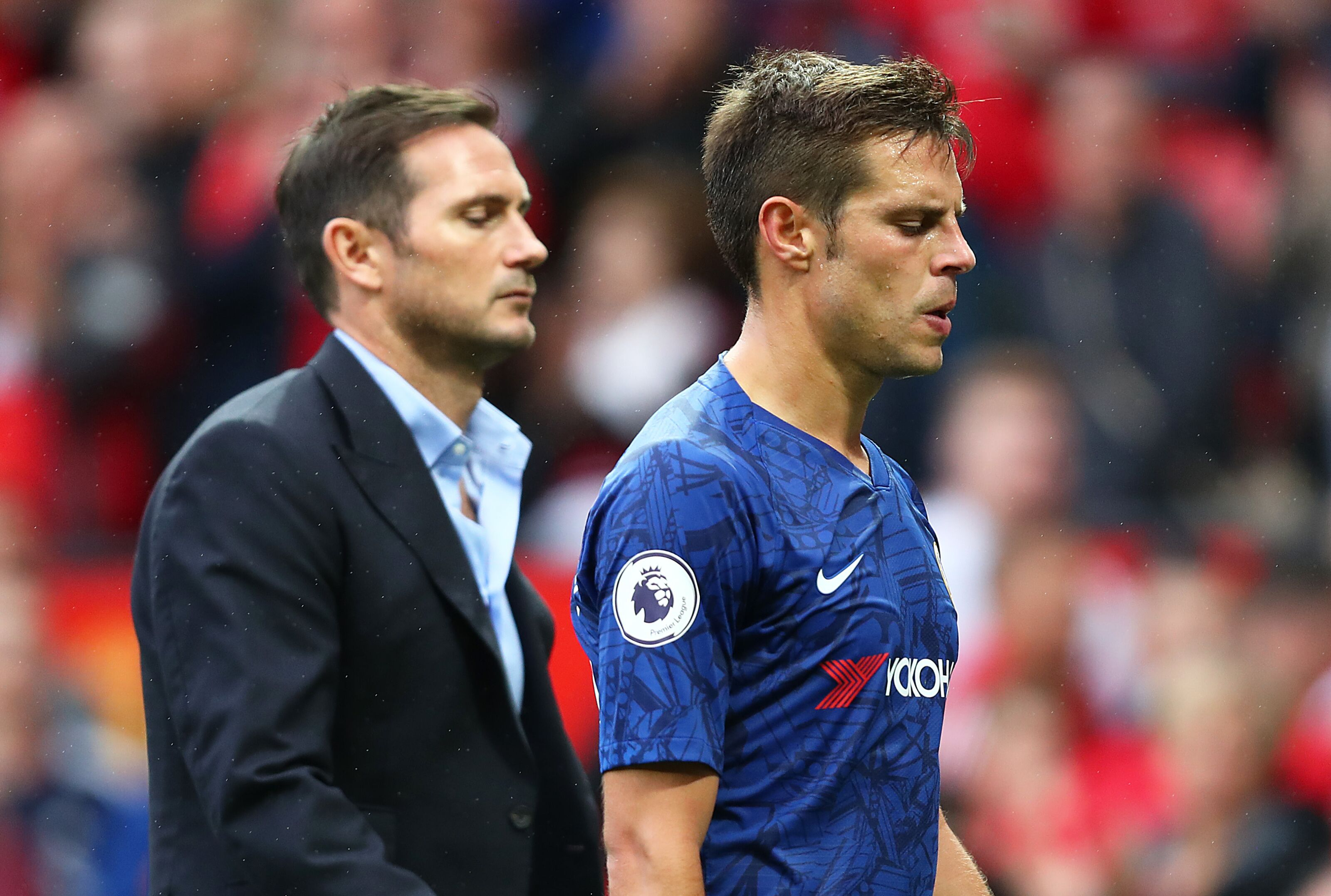 Chelsea's tactics, XI, subs, transfers: Everyone needs a Plan B after Newcastle