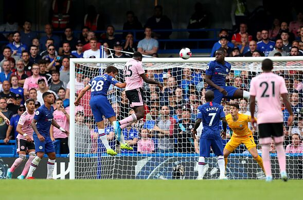 Chelsea player ratings vs. Leicester City: Plenty of room for improvement