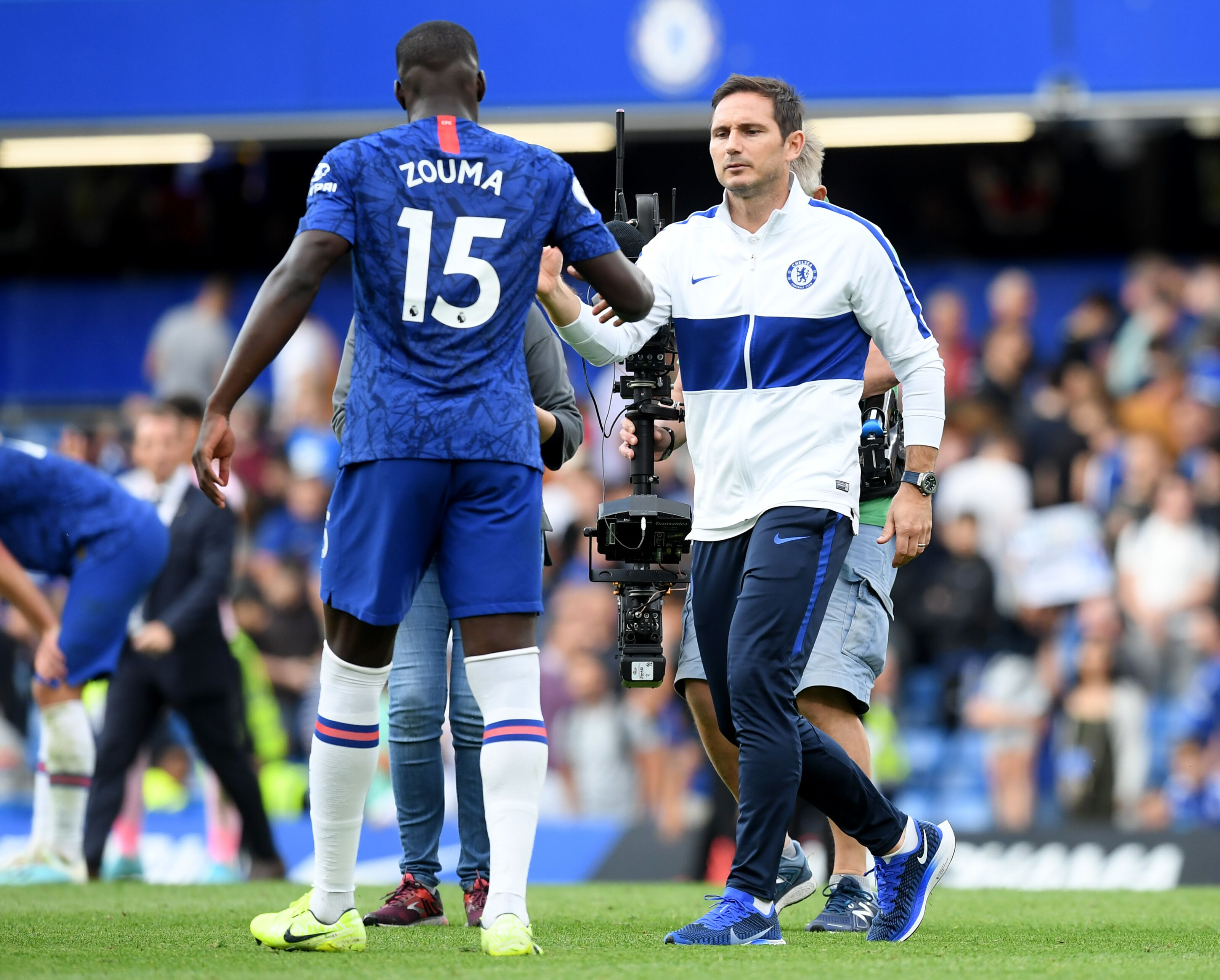 Chelsea Tactics and Transfers: Developing well does not mean all is well