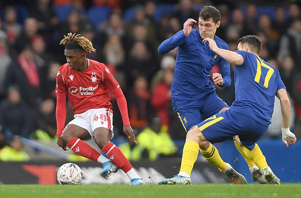 Chelsea: Four lessons learned about Christensen, Barkley and Hudson-Odoi
