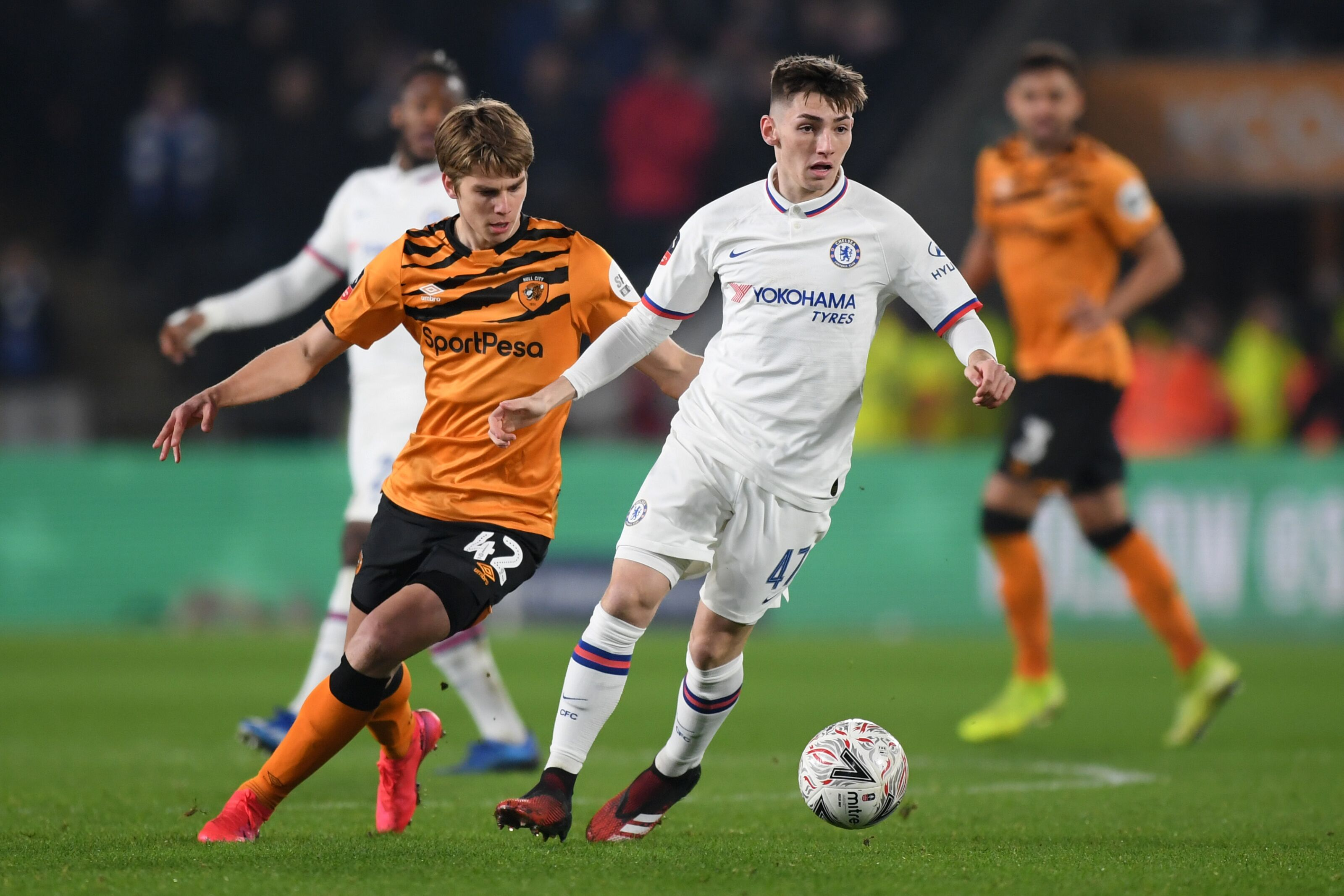 Chelsea: Three lessons (re)learned about Billy Gilmour, finishers and set pieces