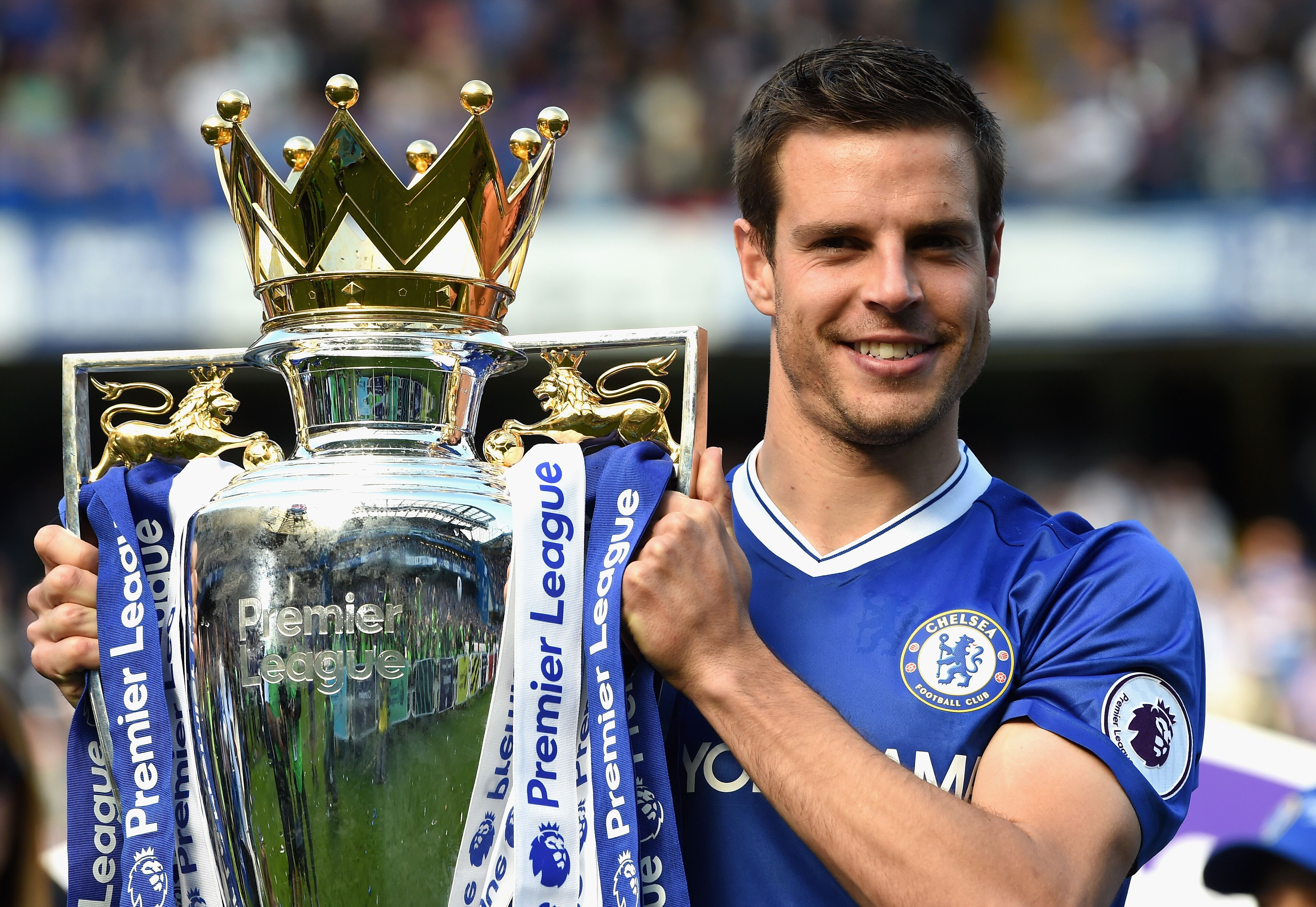 Chelsea player preview Cesar Azpilicueta swiss army knives and