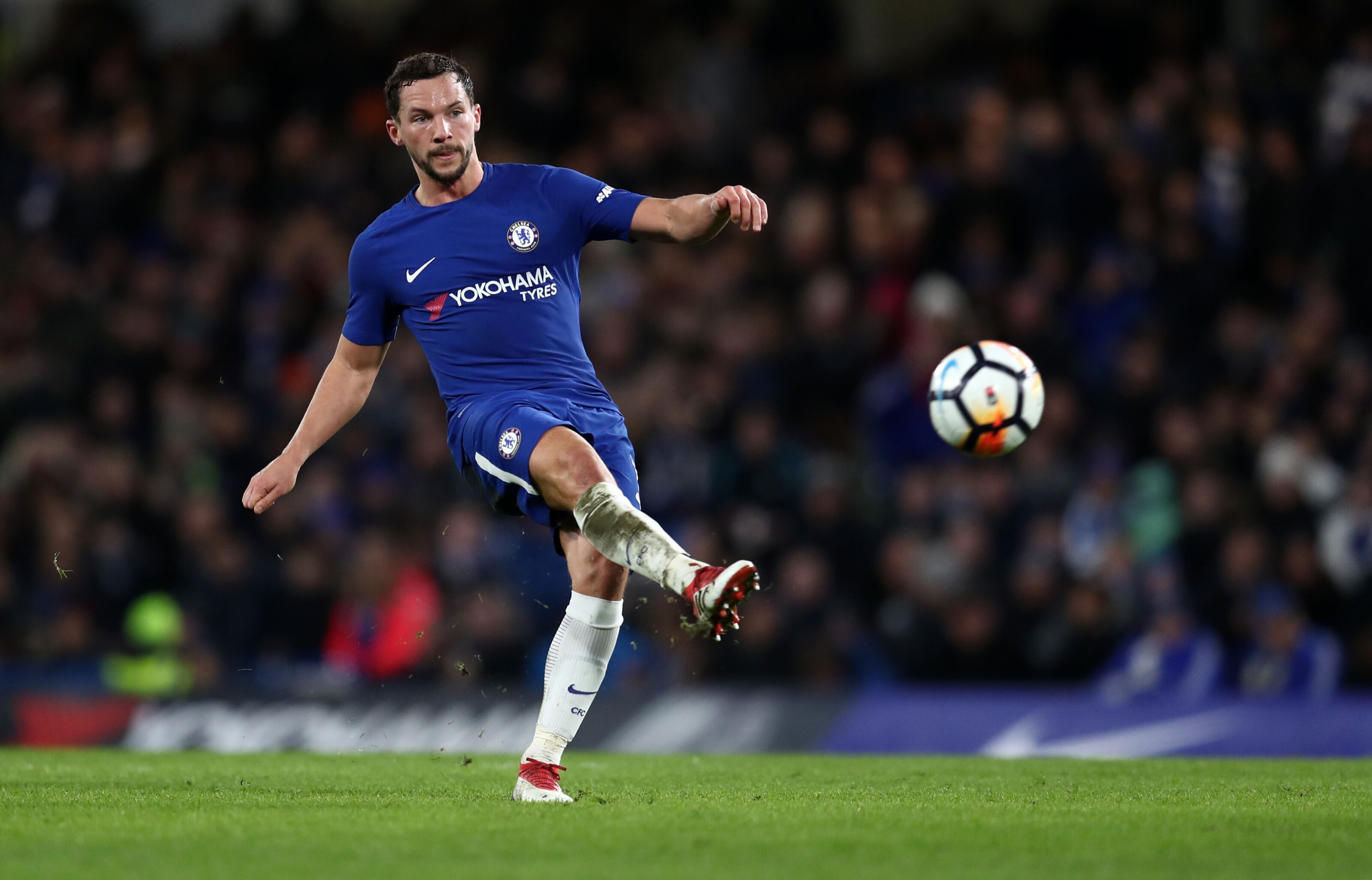 """Chelsea do not deserve to recoup their """"investment"""" on Danny Drinkwater"""