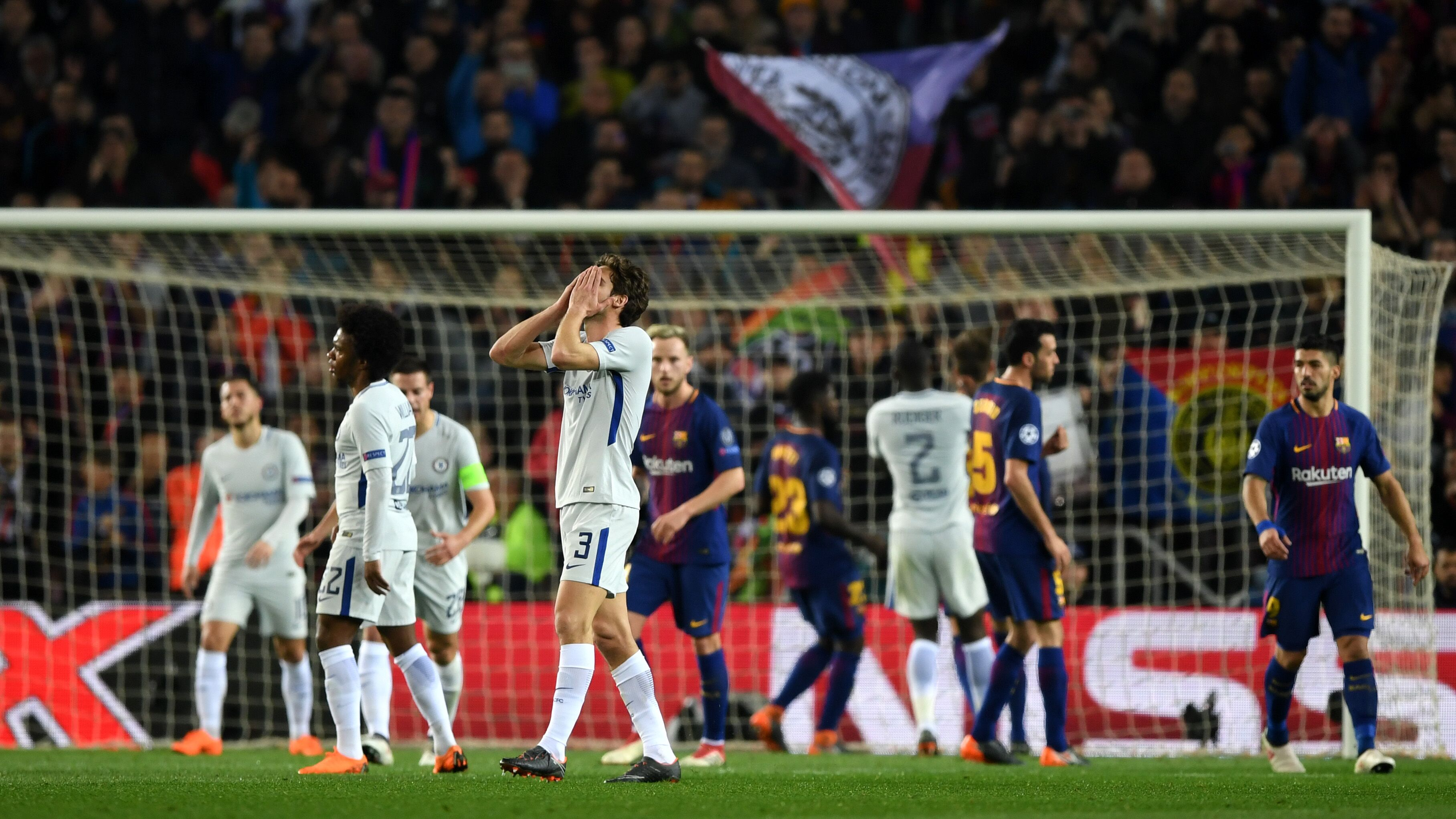 Chelsea prove Brian Clough right: Players, not tactics ...
