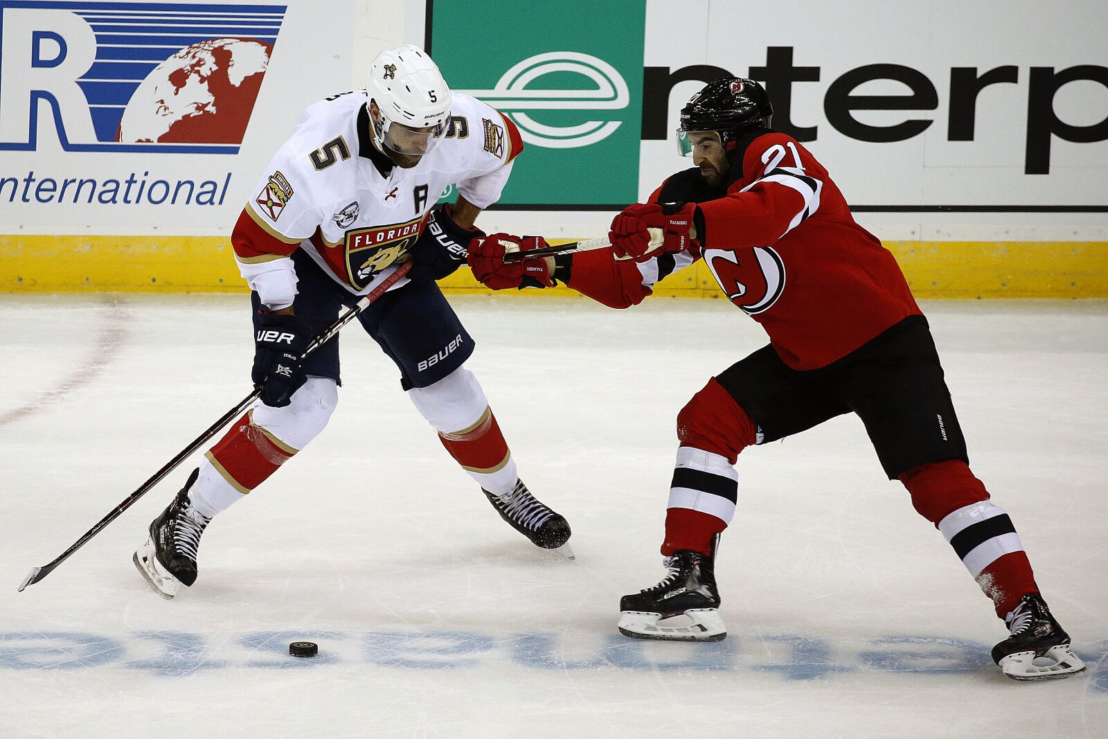 Florida Panthers  New Jersey Devils in Town to Extend Misery e432a286e