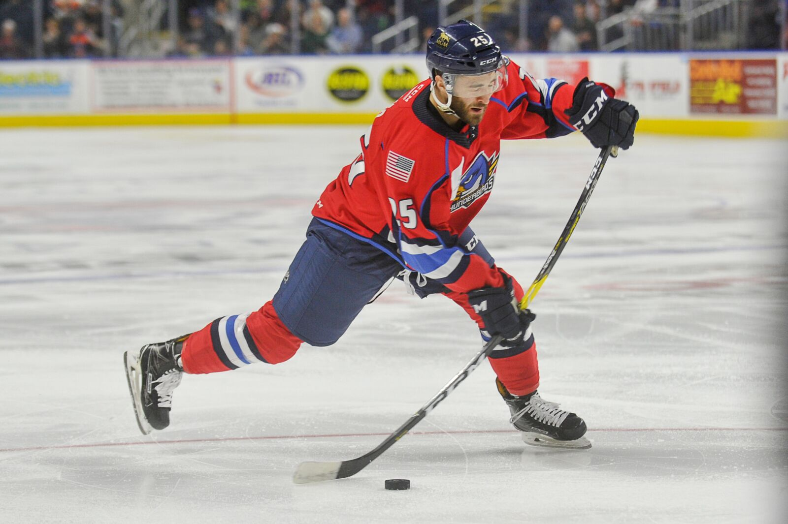 Florida Panthers Agree to Terms with Greco and Toninato