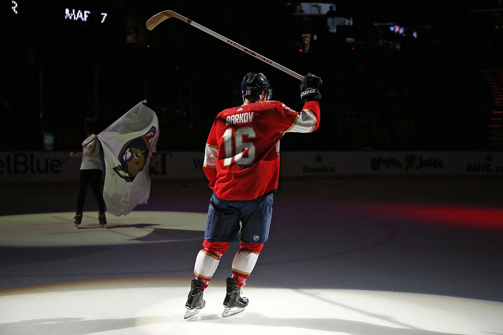 5 Florida Panthers Home Games To Attend in 2019-20