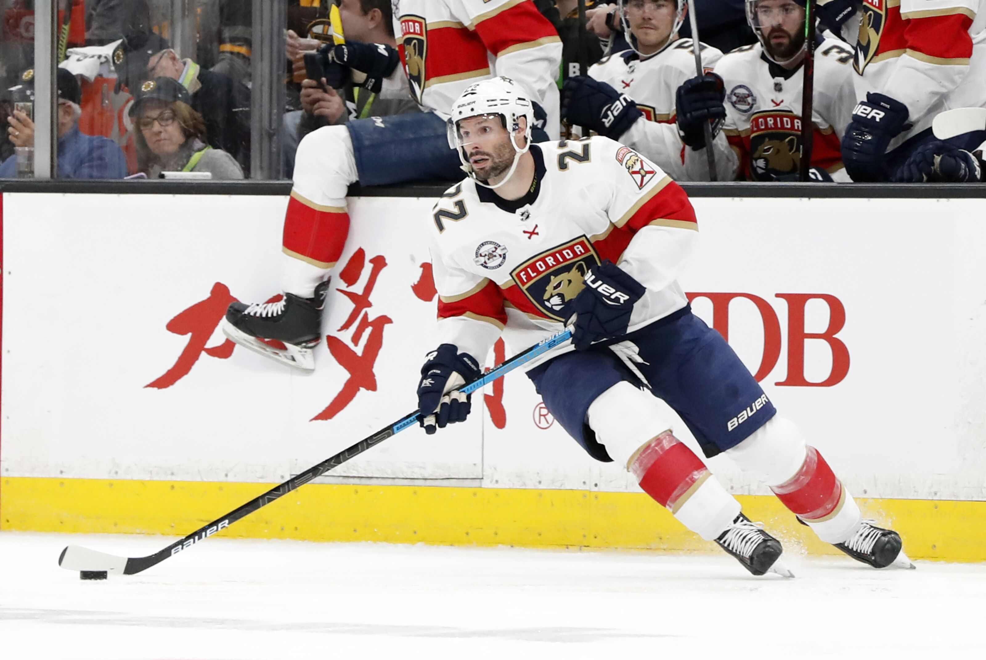 Florida Panthers: What Troy Brouwer's PTO Means For All Parties Alike