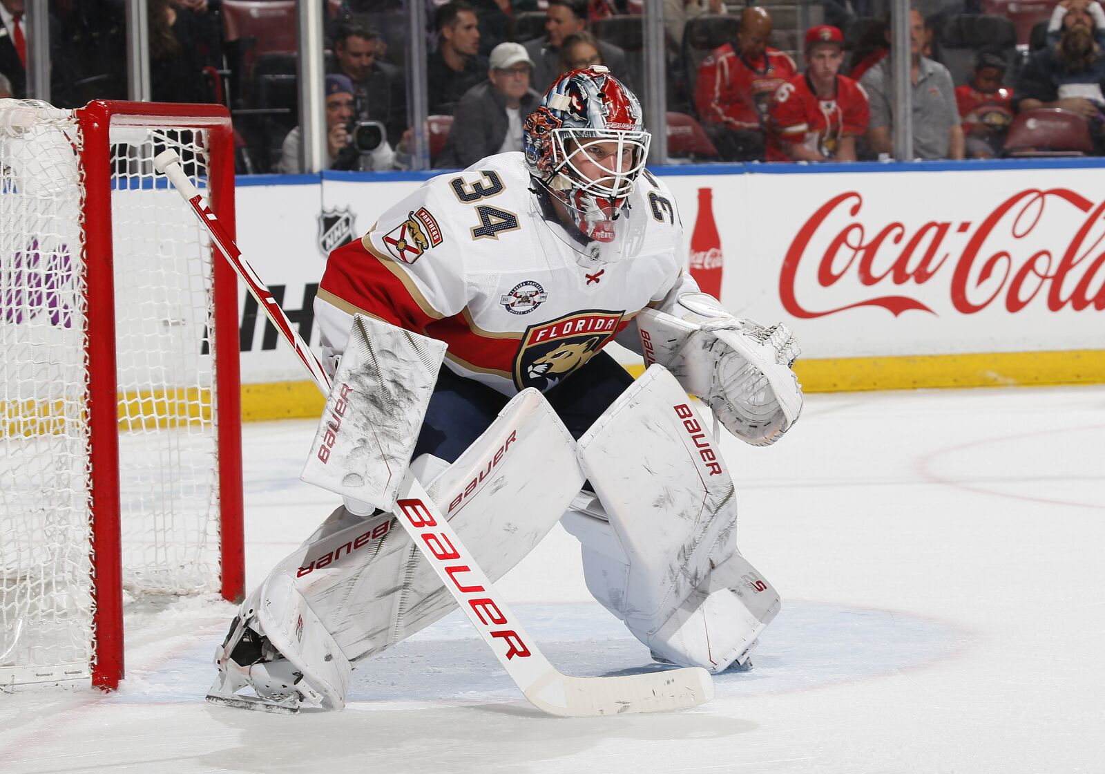 Florida Panthers What To Do With Goaltender James Reimer